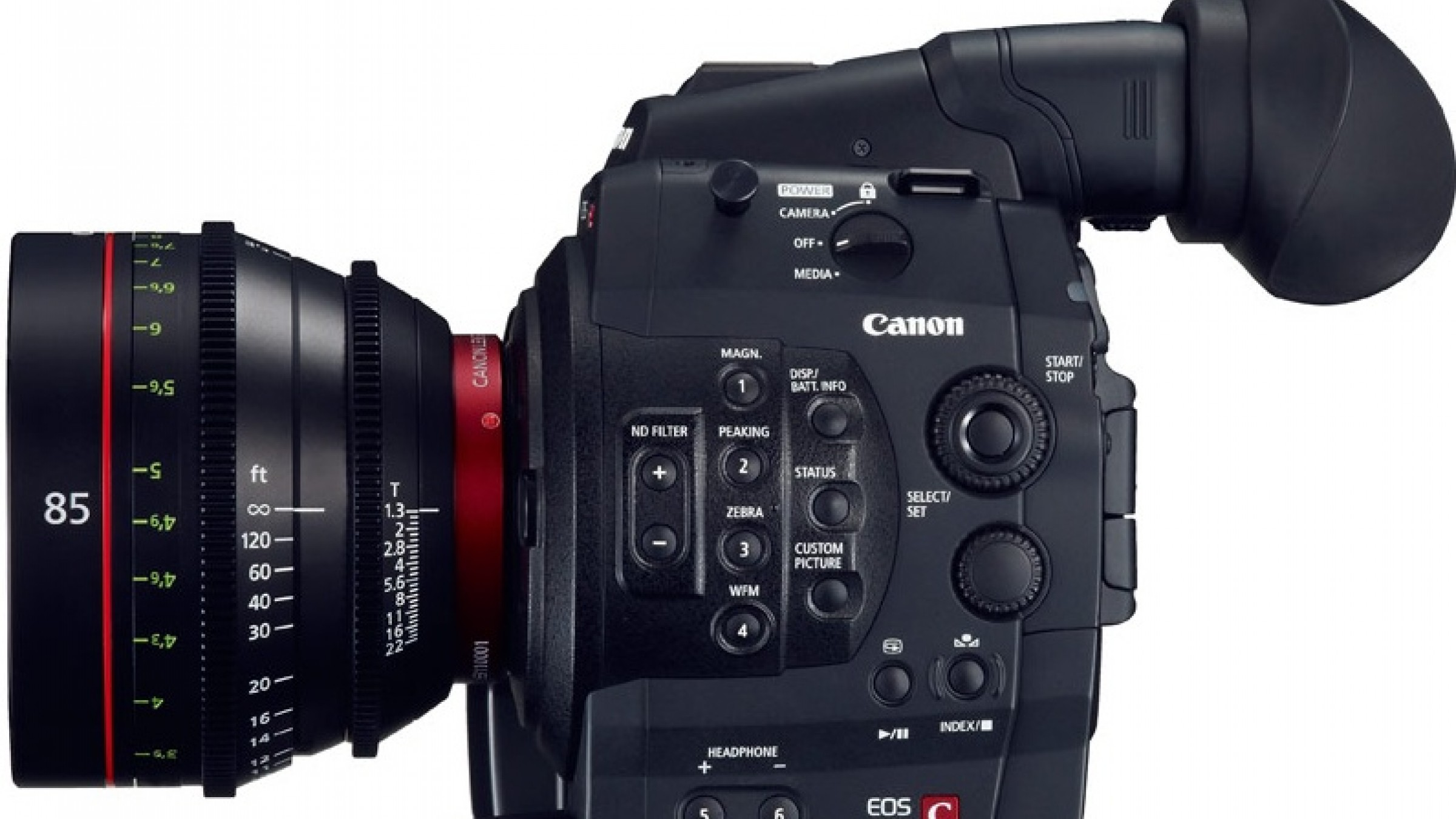 If You Want a Canon C100 or C500, They've Never Been Cheaper