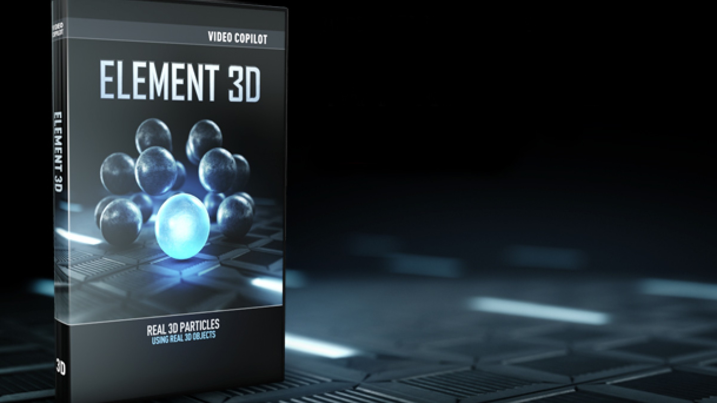 Element 3D: 3 New Tutorials and How to Start Making Your Own 3D Content