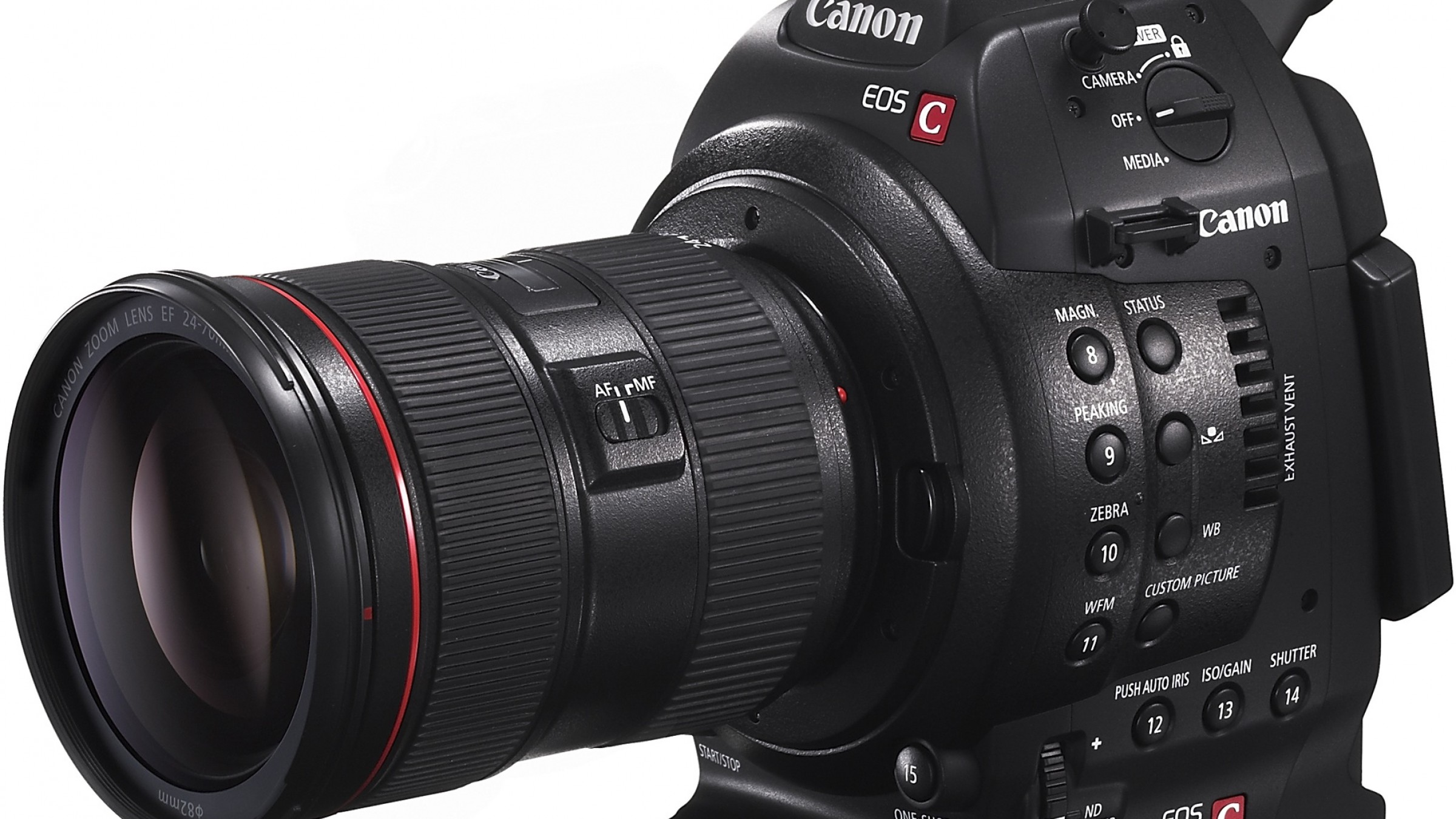 1080P is Better Than 4K (Or Why I Chose the Canon C100) with
