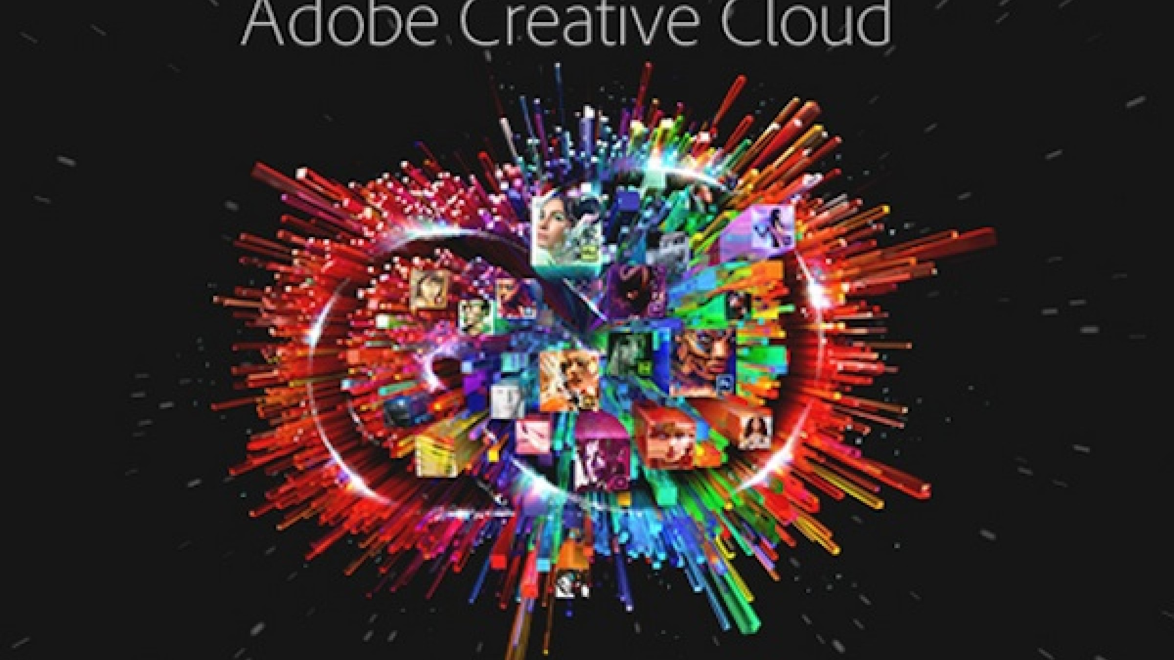 Adobe Ends Creative Suite, New Software Versions Will Only
