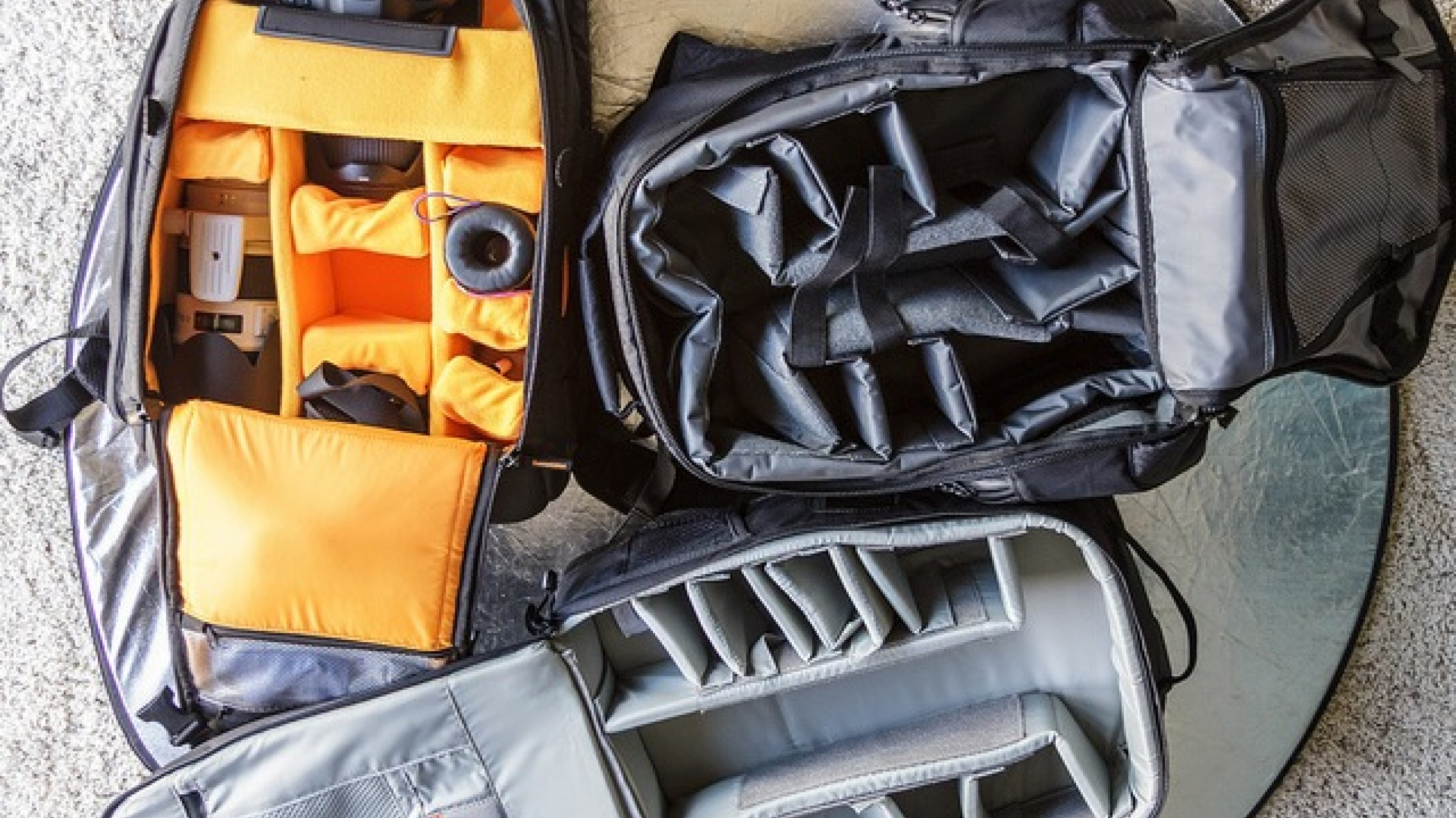 Which DSLR Camera Bag is Right for You? Three Popular Bags Are ...