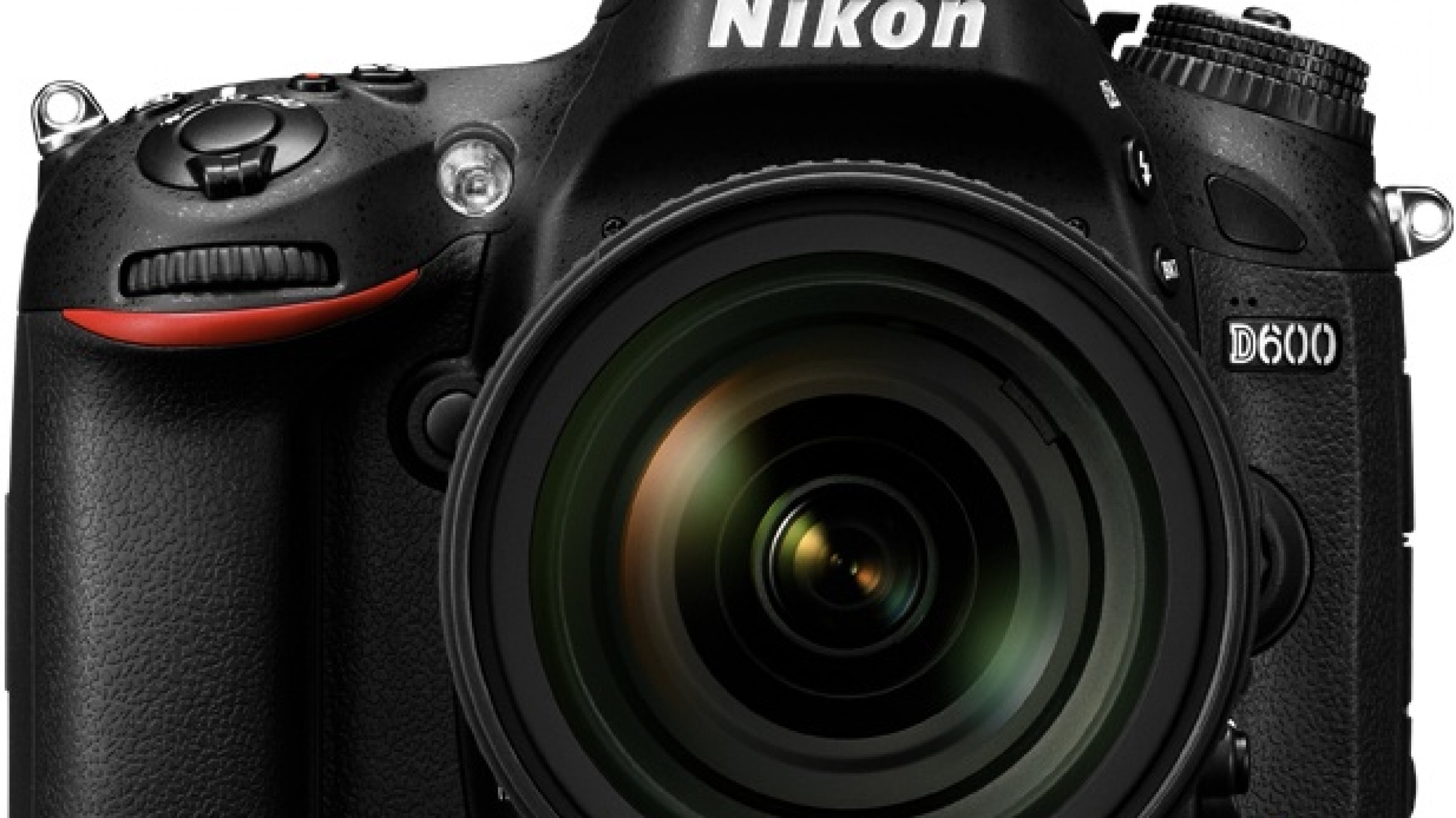 Nikon D600: Full-Frame DSLR with Uncompressed HDMI for $2100