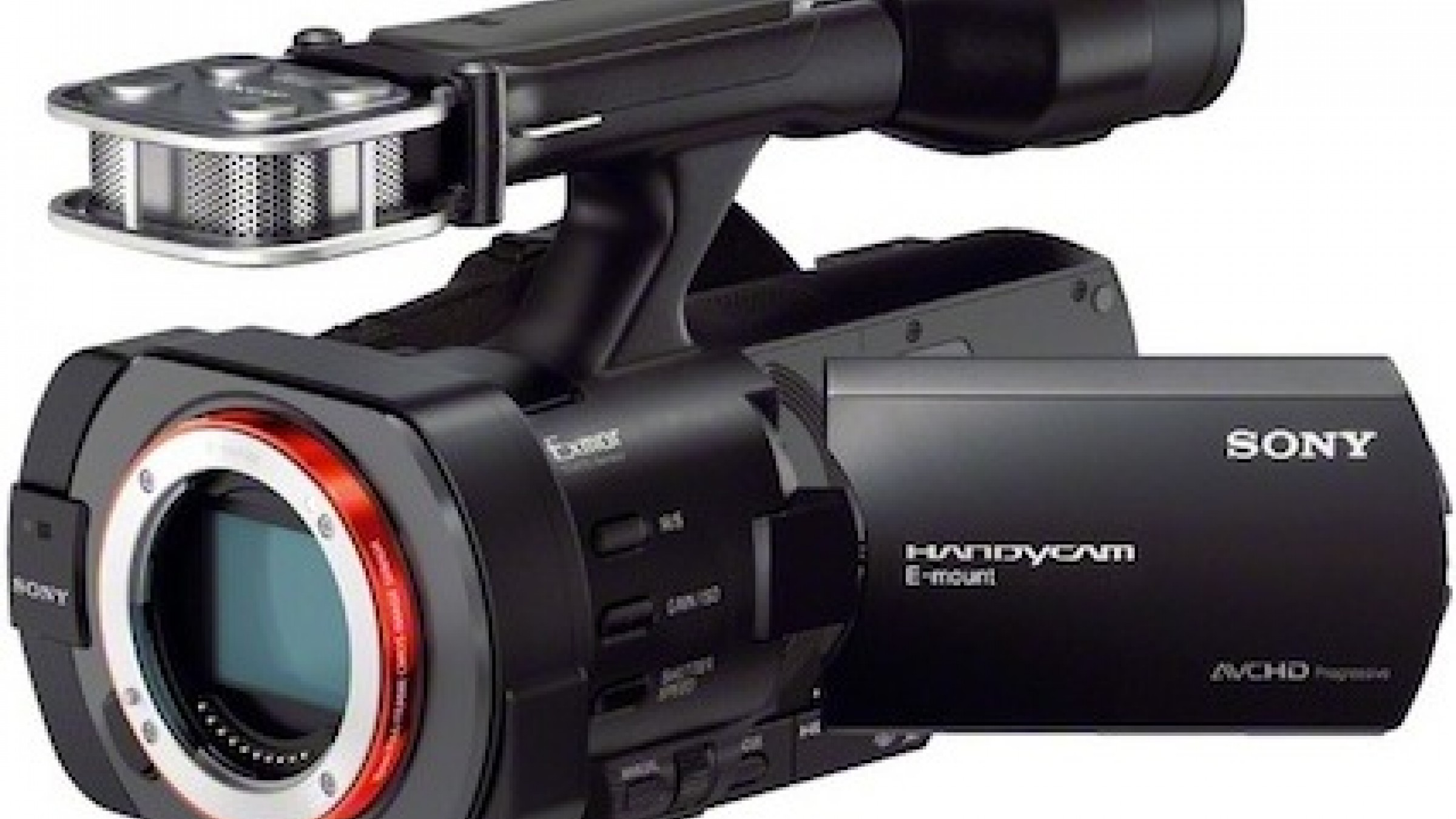 Sony NEX-VG900: a Real Video Camera, or a Full-Frame DSLR in Disguise?