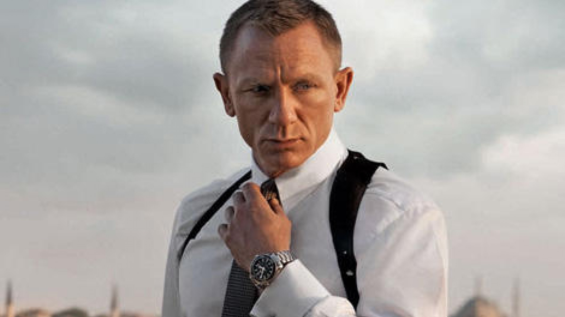 On Set with James Bond: Behind the Scenes Footage from 'Skyfall'