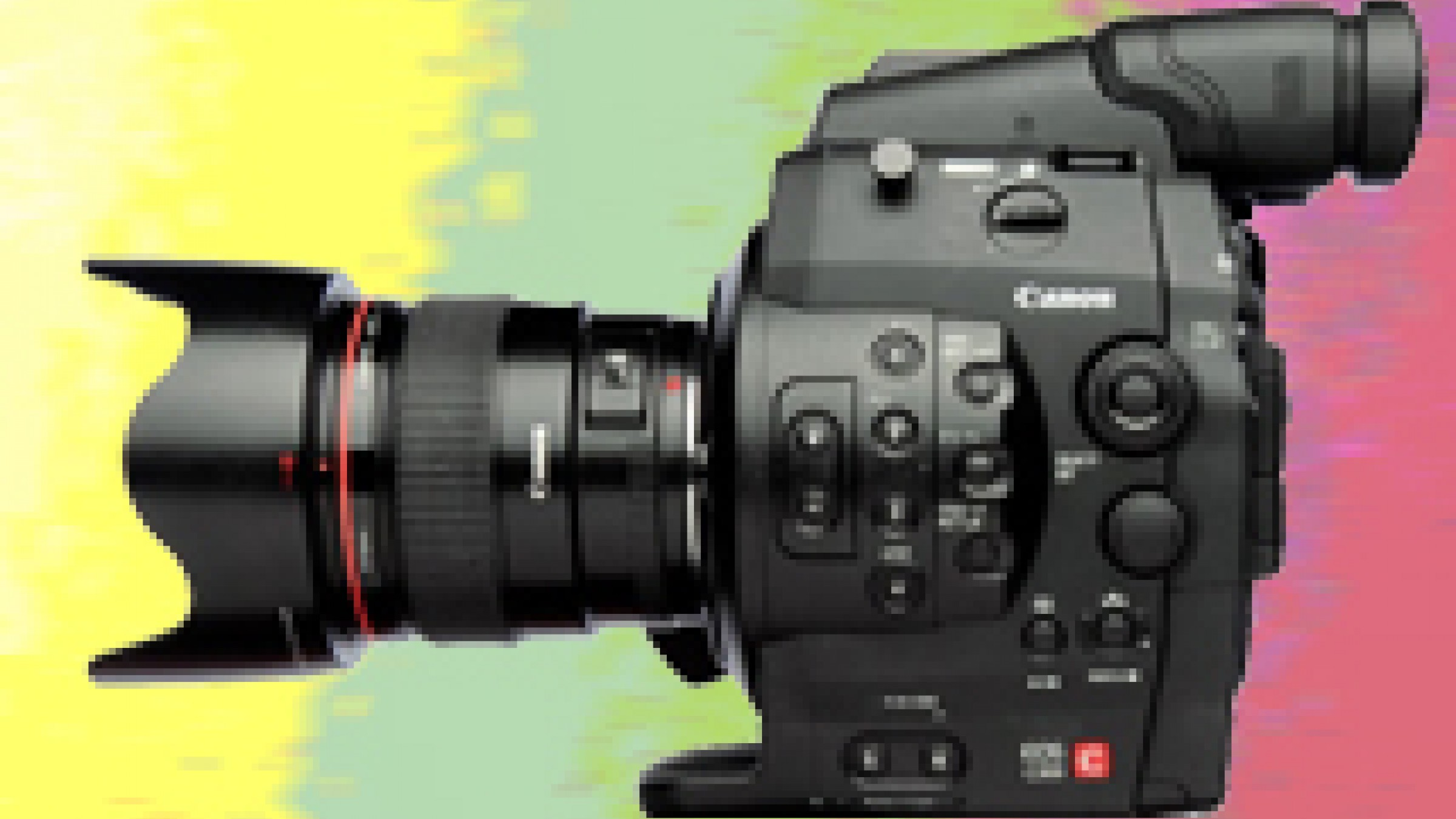 How to Get the Most Dynamic Range Out of the Canon C100 & C300
