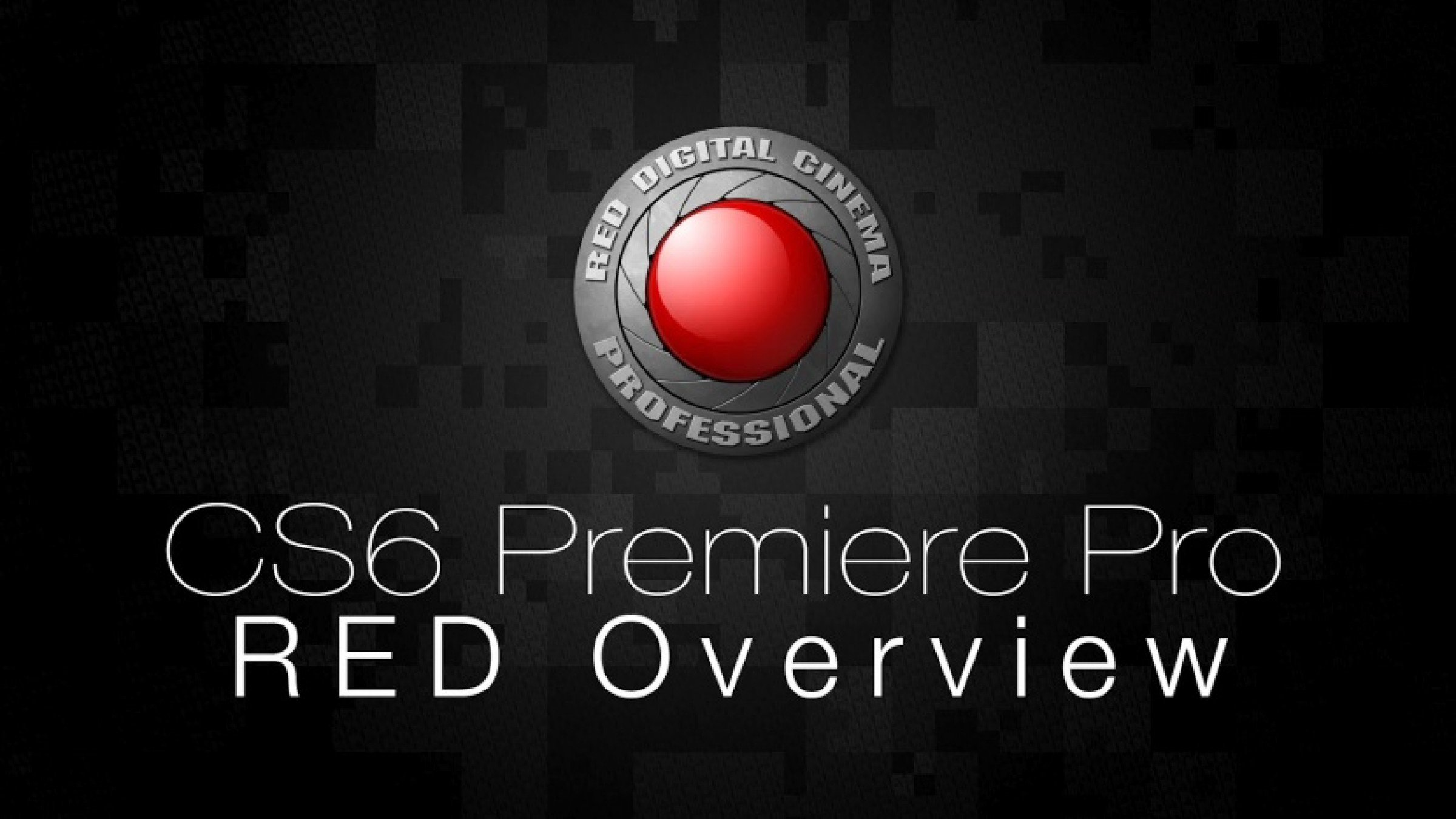 Red in premiere pro