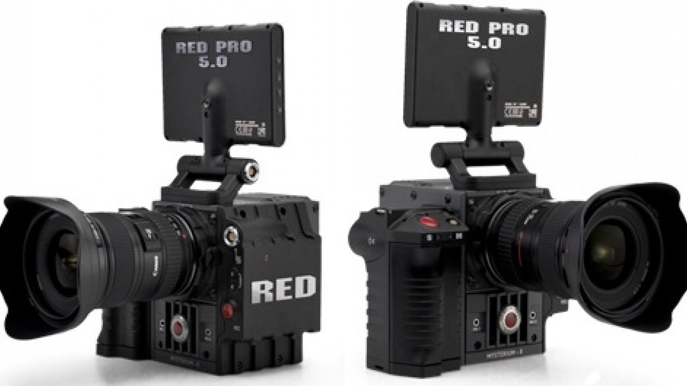 5 Reasons Why I Bought a RED SCARLET, and Why It May (Or ... Кинокамера