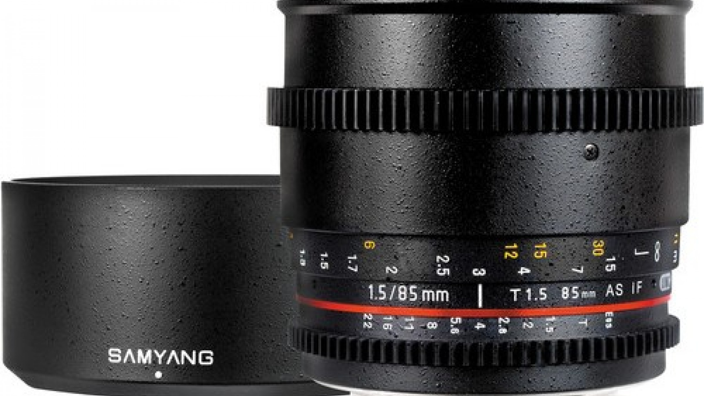 New Cine-Style Lens for Your Arsenal: Samyang/Rokinon 85mm T/1 5 Now