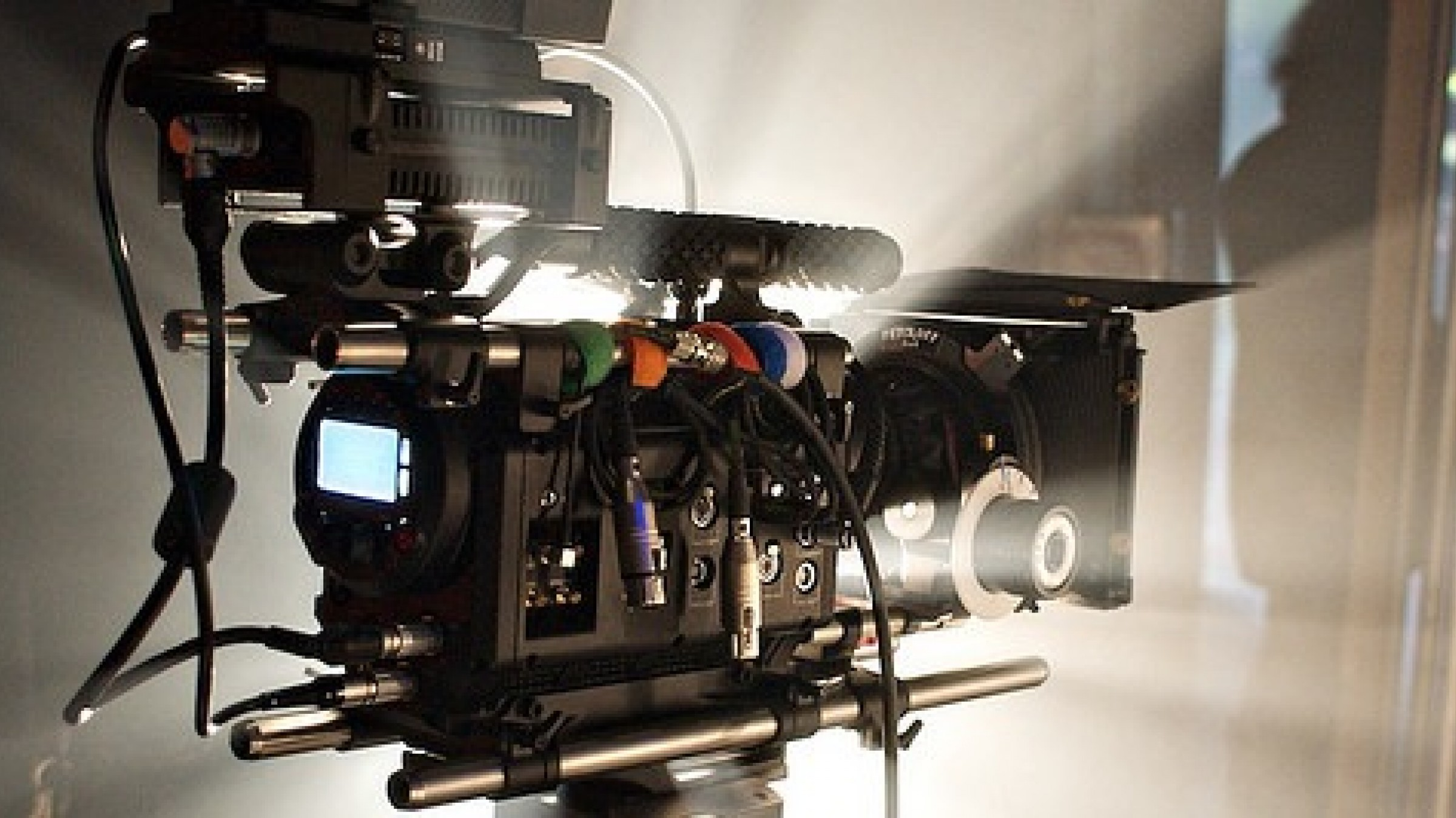 A Guide to Building a RED Camera Package: An Accessory List