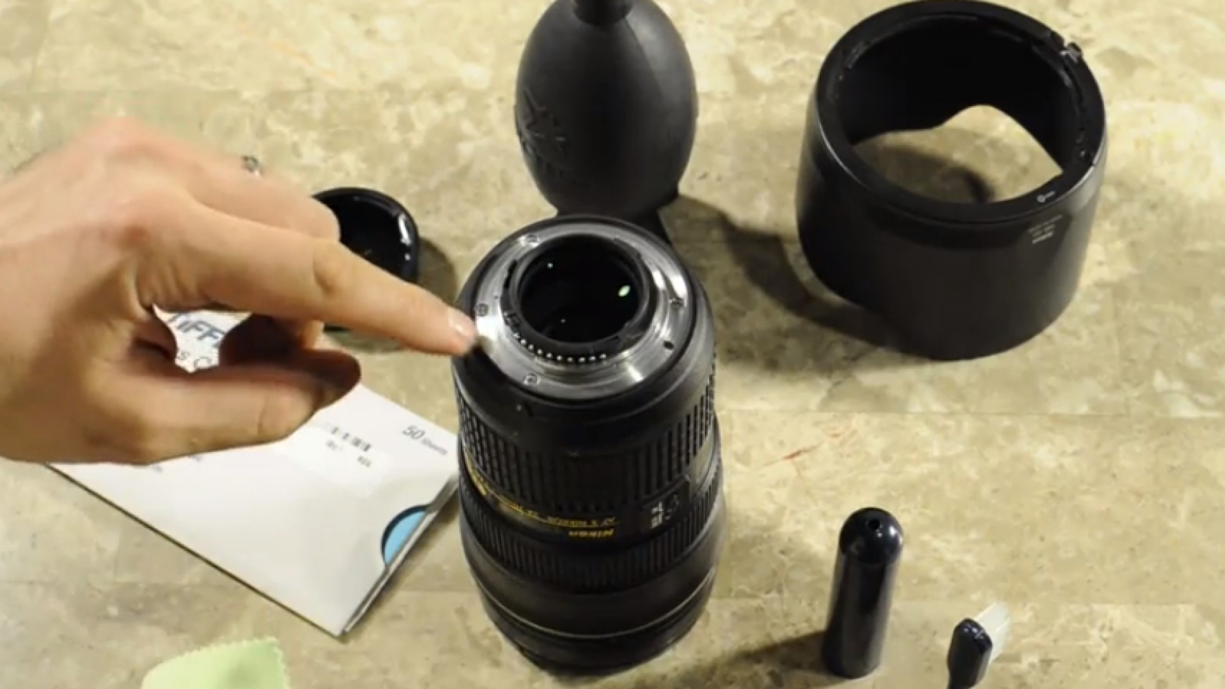 Taking Care Of Your Glass How To Clean Lenses Like A Pro And Drybox Camera Mirrorless Canon Eos M10 Protect Them From Fungus