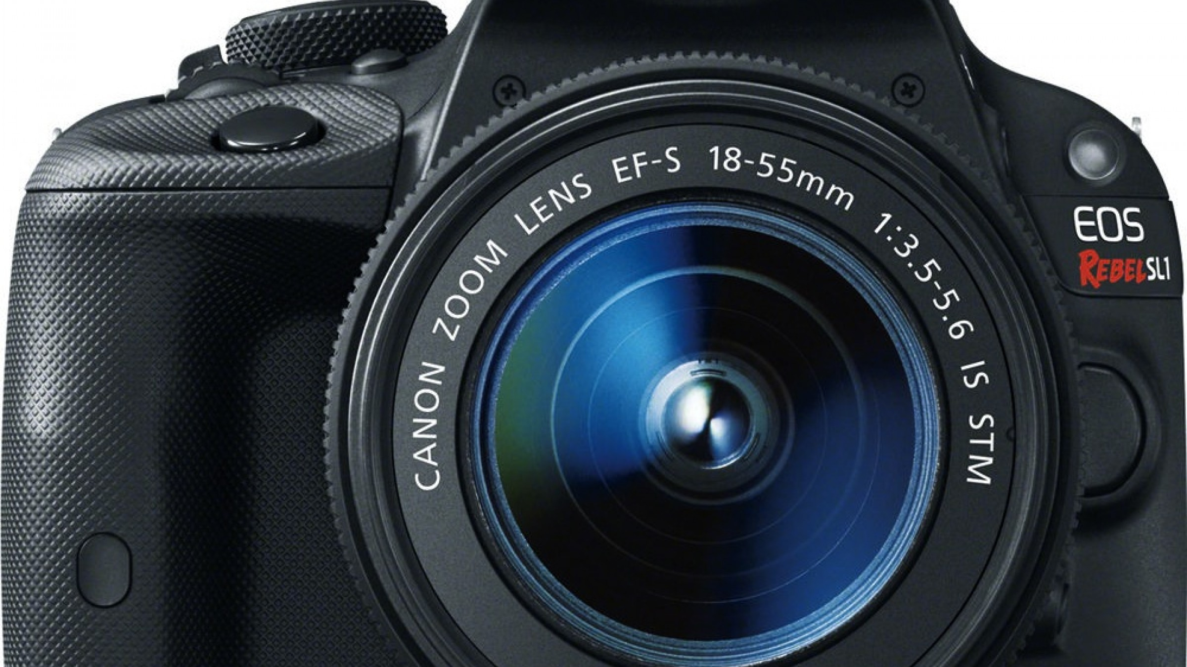Canon Announces Two New DSLRs, the Incredibly Small and