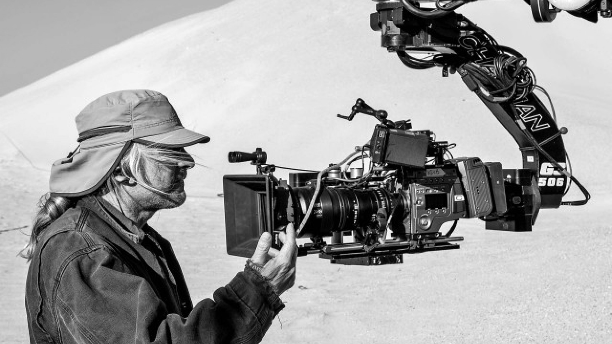Claudio Miranda on Shooting 'Oblivion' with the Sony F65