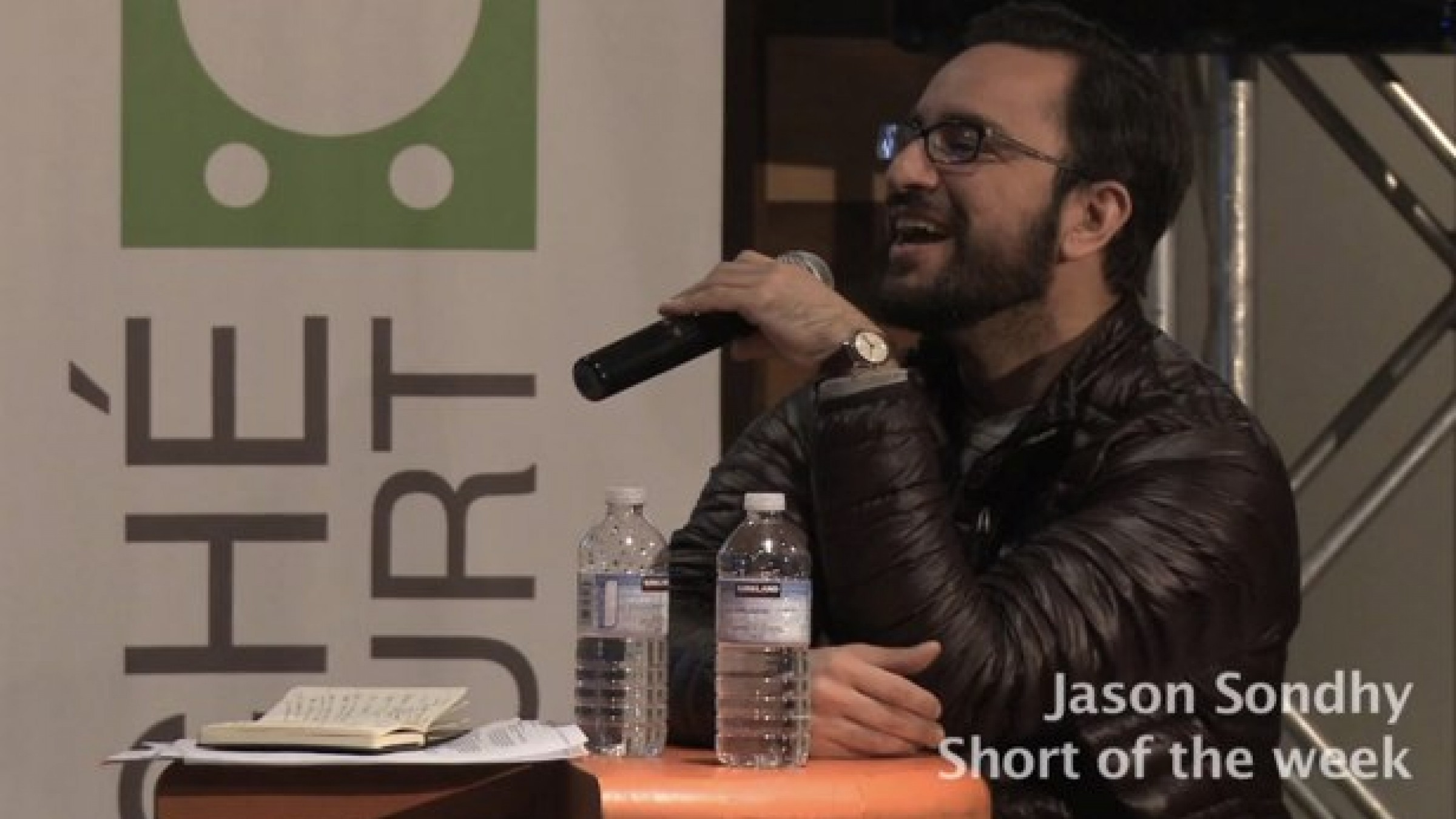 How to Get People to See Your Short Film Online with Vimeo Curator & SotW Co-Founder Jason Sondhi