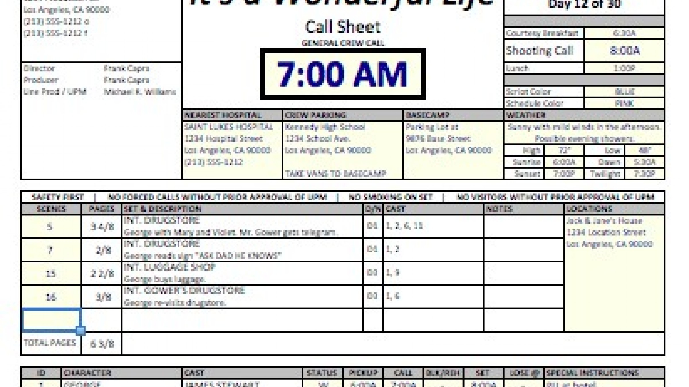 Job Sheet Format Excel casper u002639 spreadsheet template – Job Sheet Format Excel