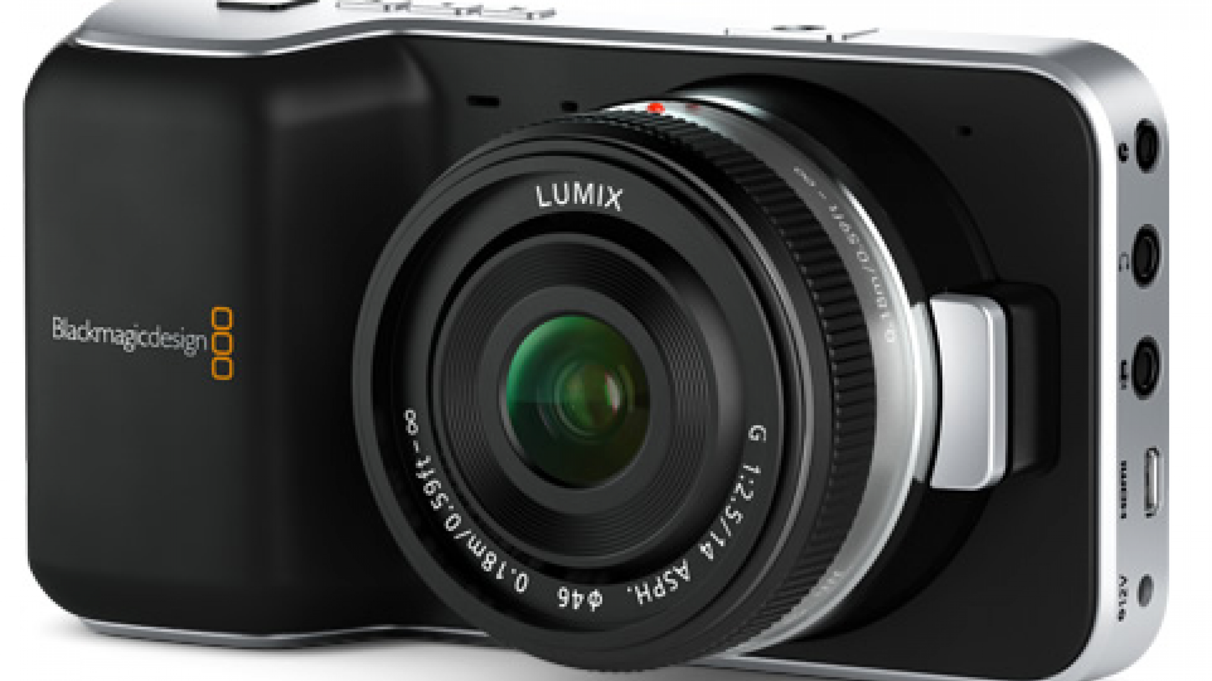 The Blackmagic Pocket Cinema Camera Is Now 500 Cheaper This Summer Only