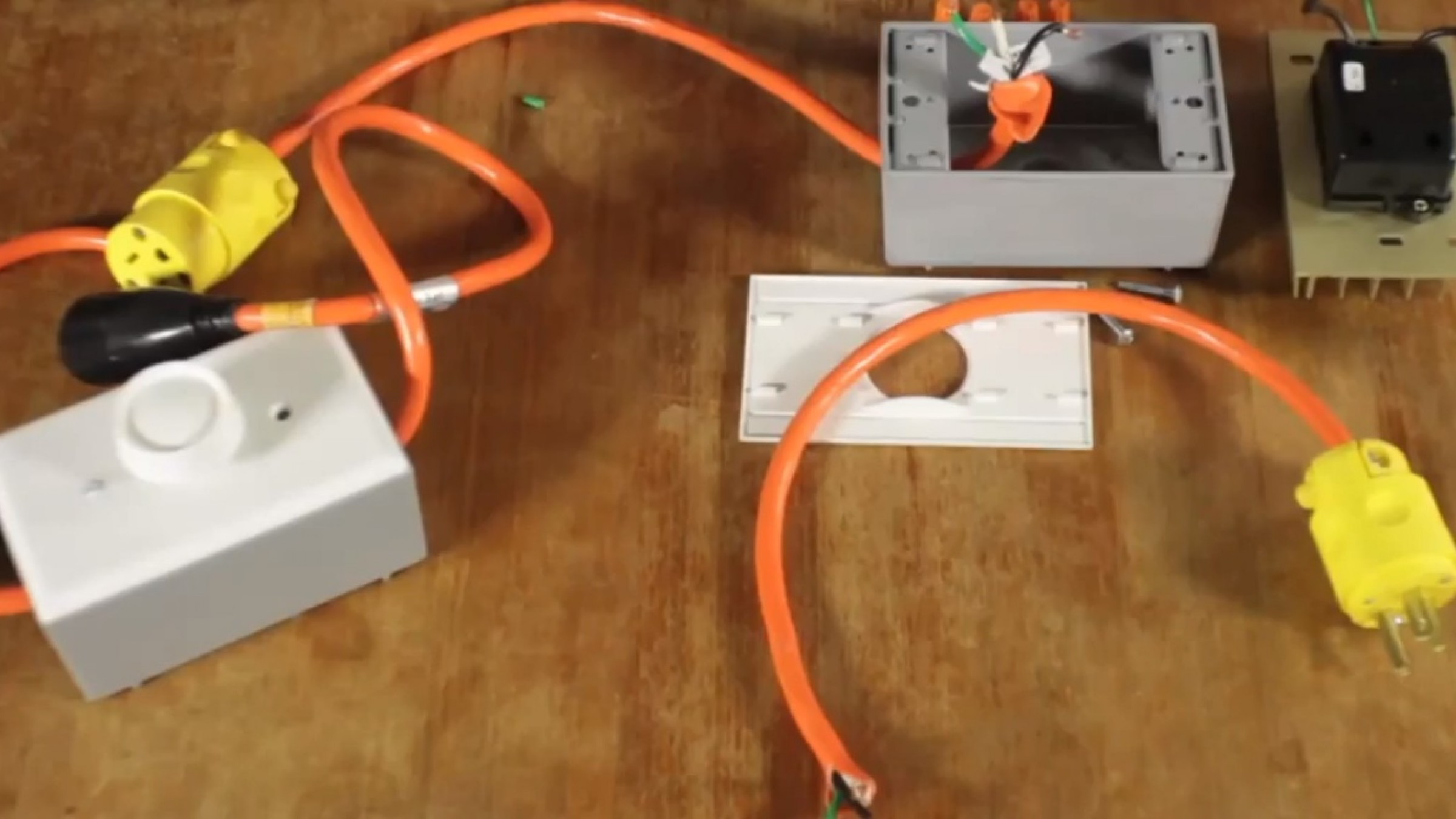 How To Make Cheap Diy Dimmer Switches For Your Film Lights 3 Way Switch Dim