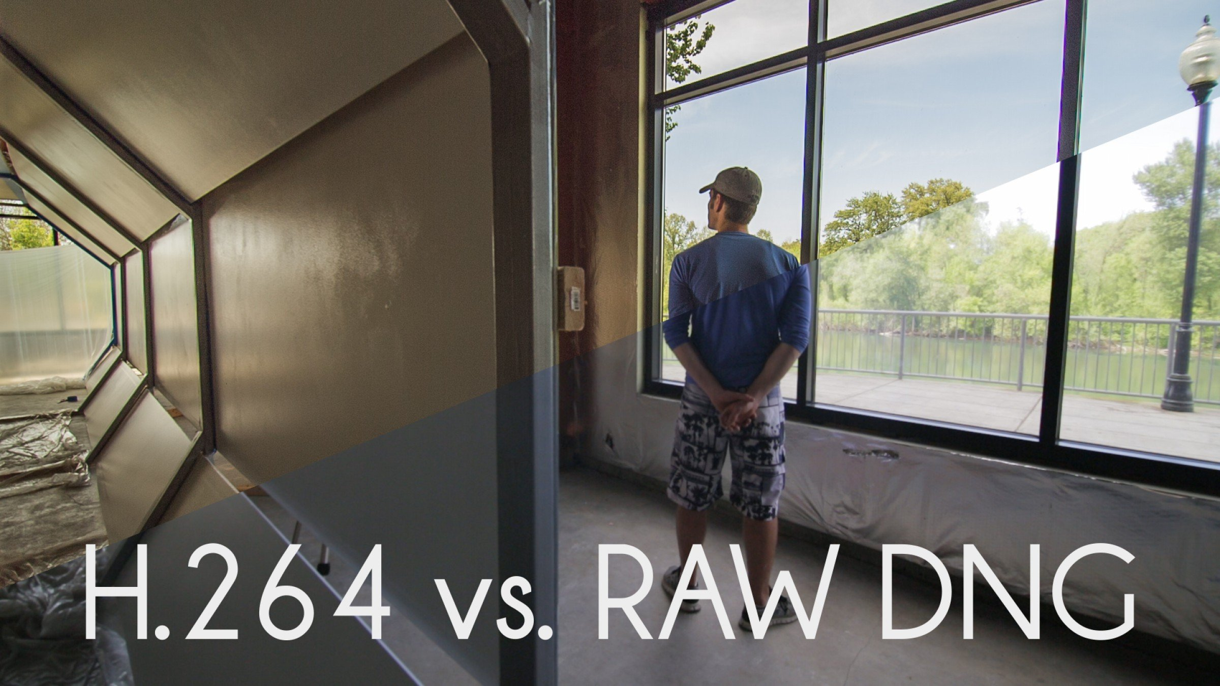 First RAW Video Sample DNGs from the Canon 5D Mark III with New