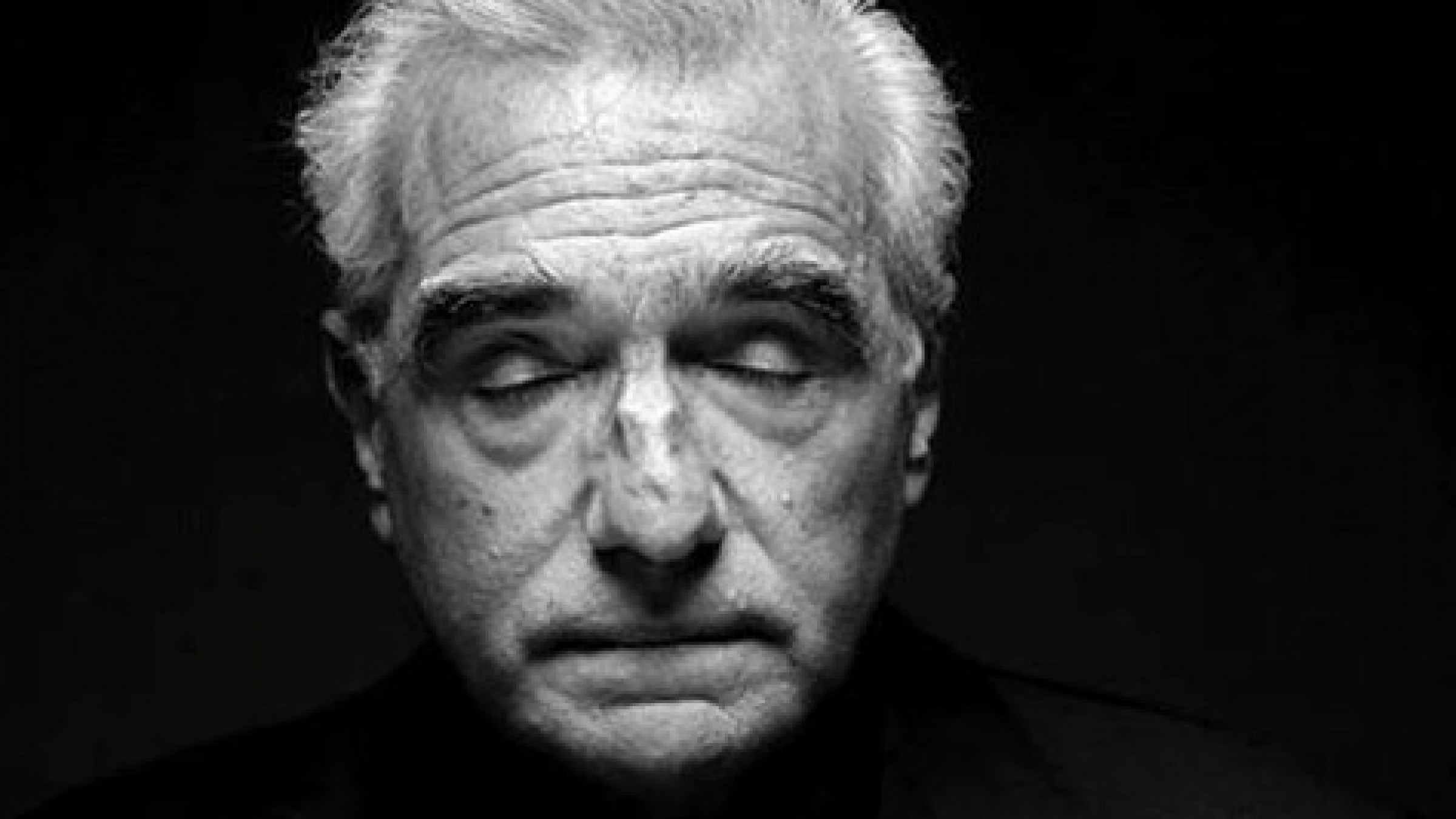 Martin Scorsese Takes Us to School: Why Old Movies Are Essential Viewing
