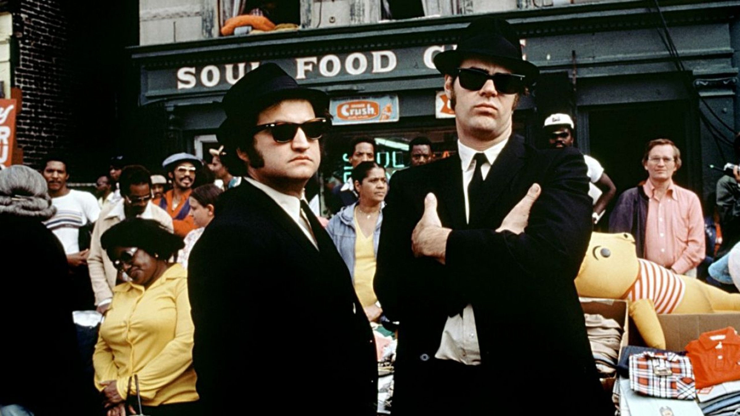 Epic Tale of Bloated 'Blues Brothers' Production Shows Us What Not to Do