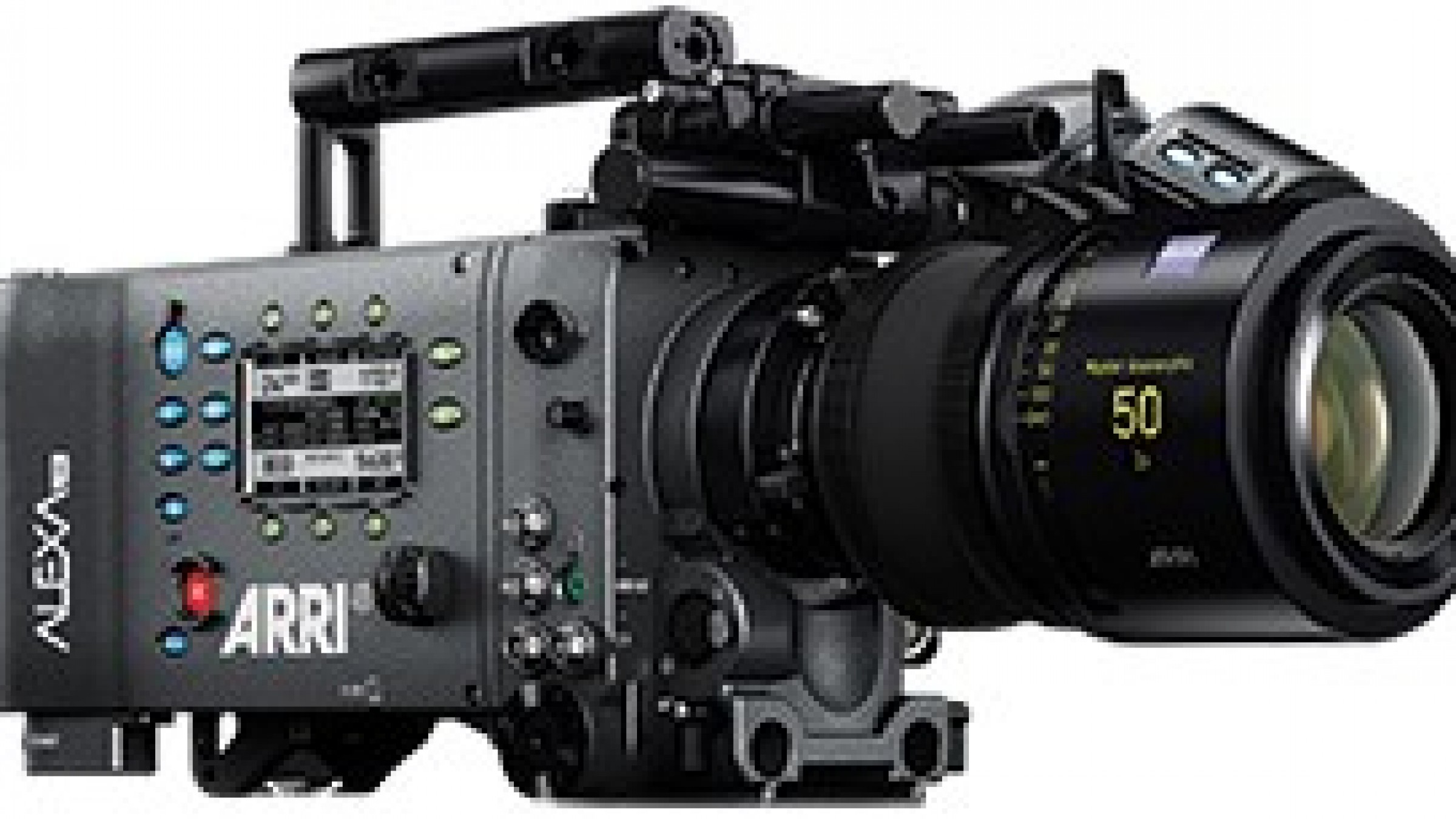 ARRI's New ALEXA HD is a 'Budget' Version of the Industry