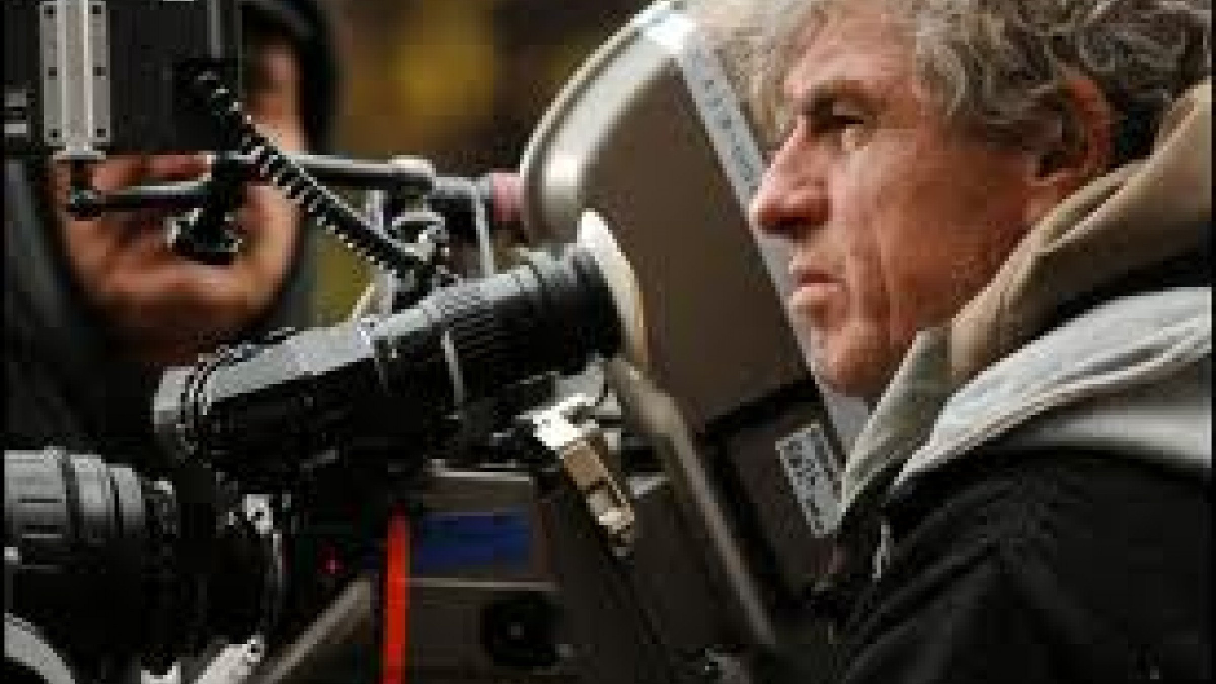 Masterclass in Cinematography from Legendary DP Christopher Doyle