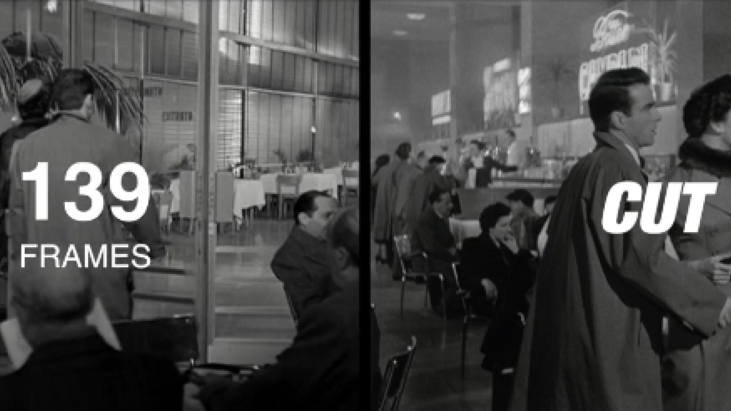 Neorealism Explained: Side-by-Side Comparison of De Sica's vs. Selznick's 'Terminal Station'