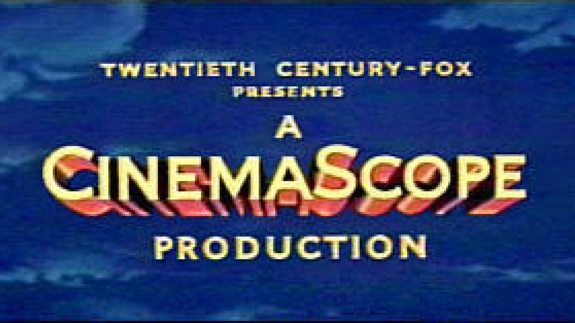 a complete history of cinemascope with film historian