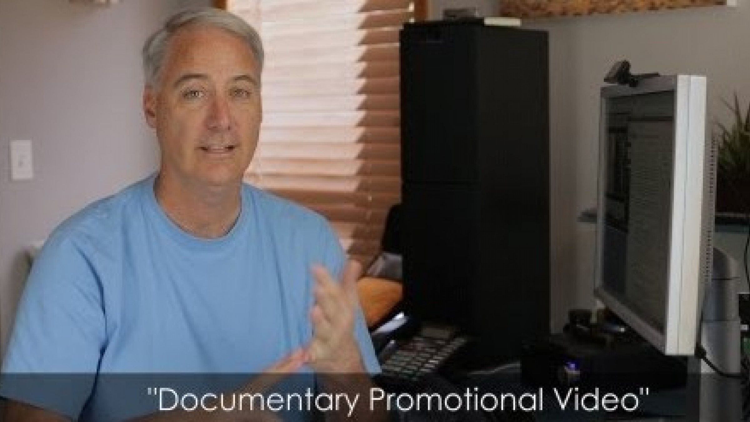 How to Create a Professional and Engaging Documentary Promo Video