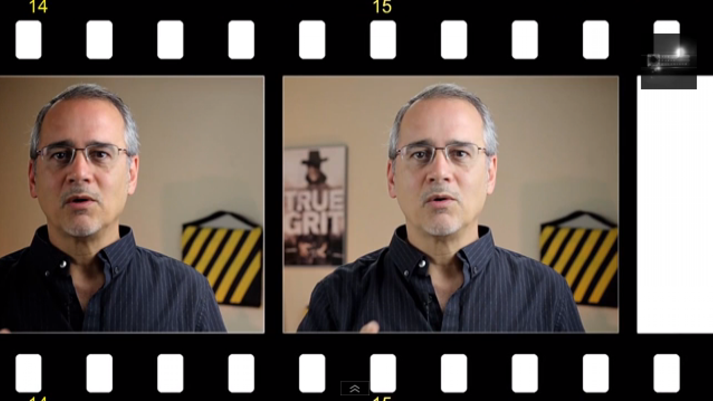 The Film Look Explained: One Camera Setting You Should Remember