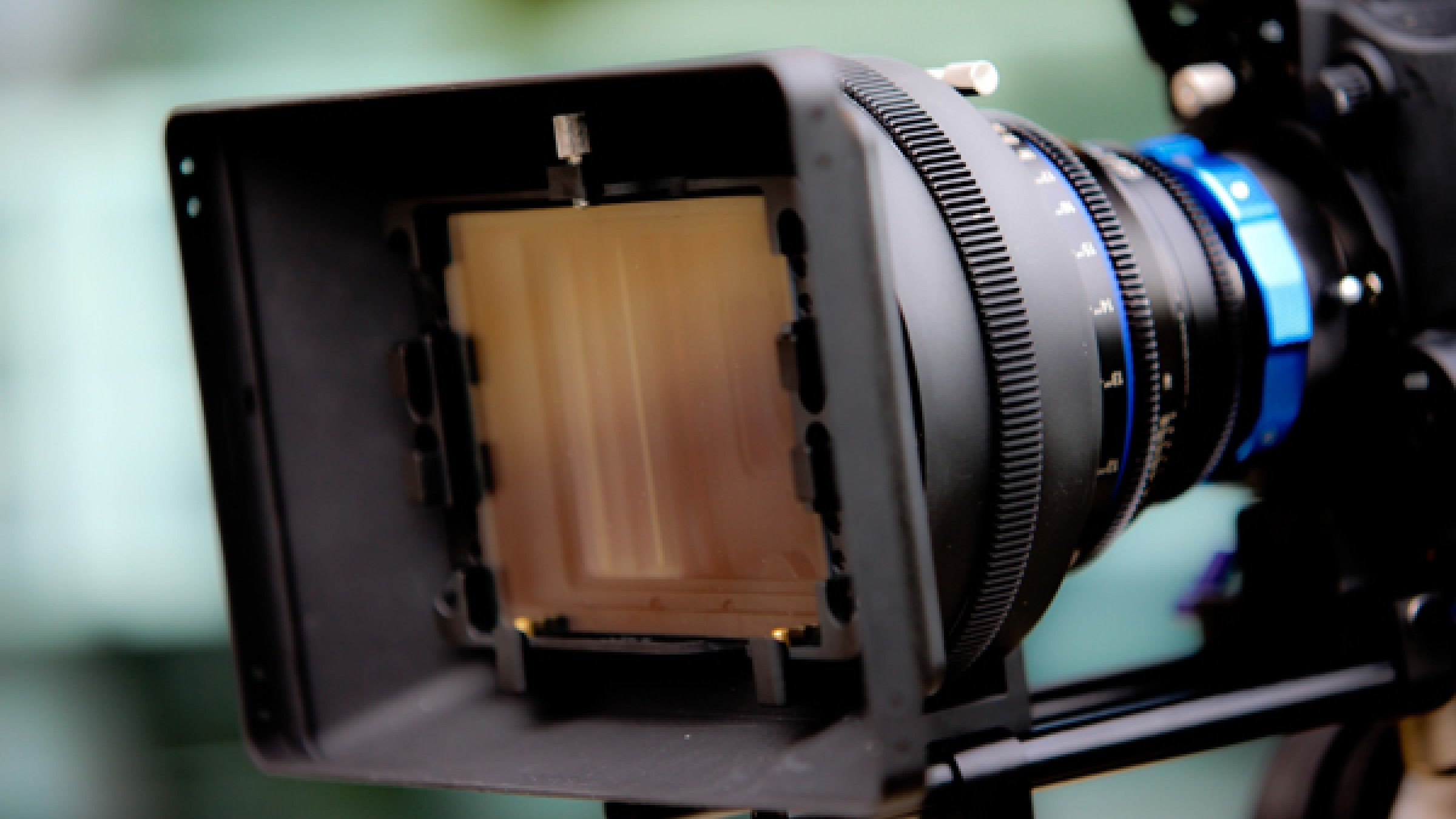 Letus Introduces New All-In-One 1 33X Anamorphic Adapter