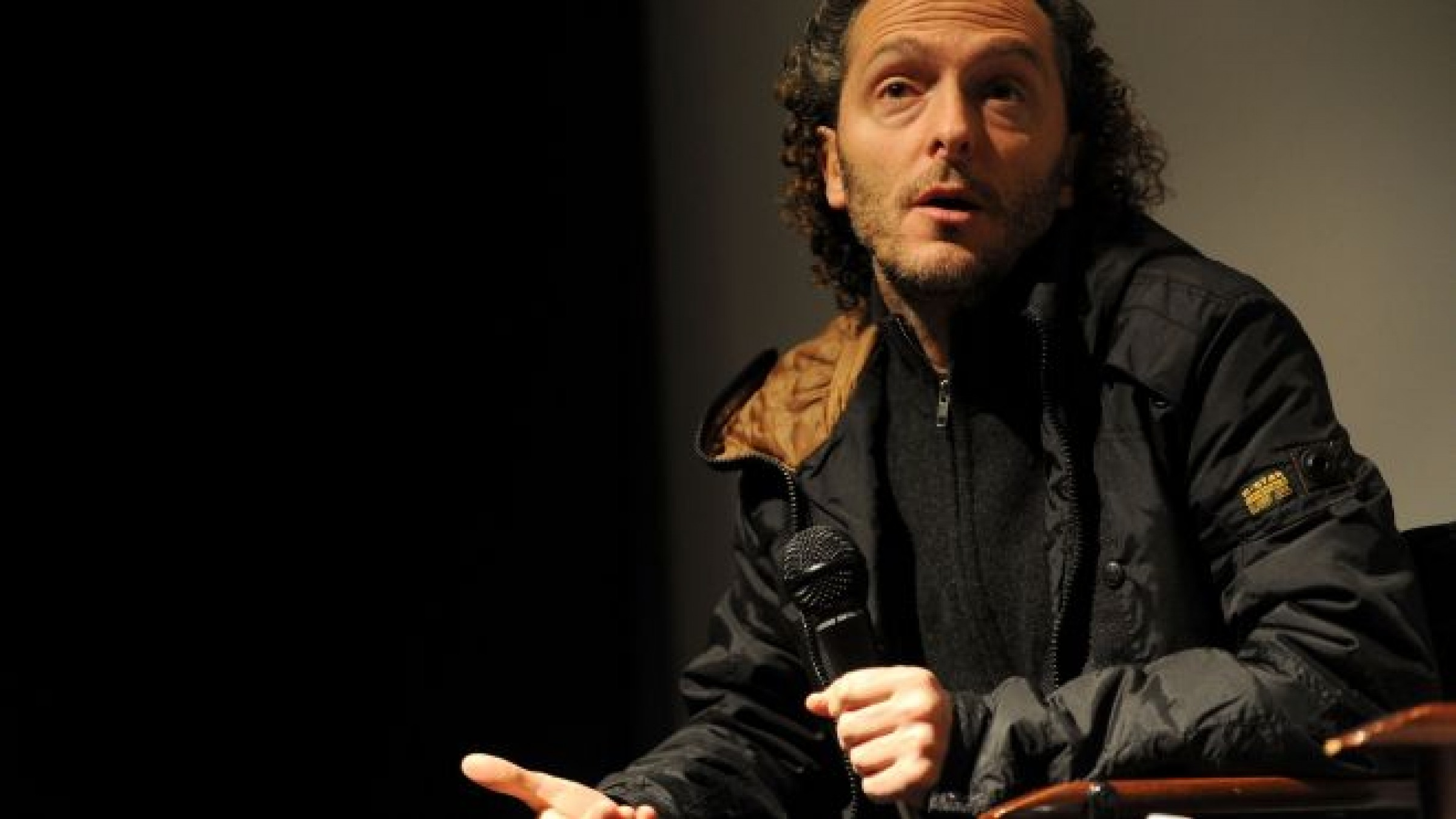 emmanuel lubezki biography