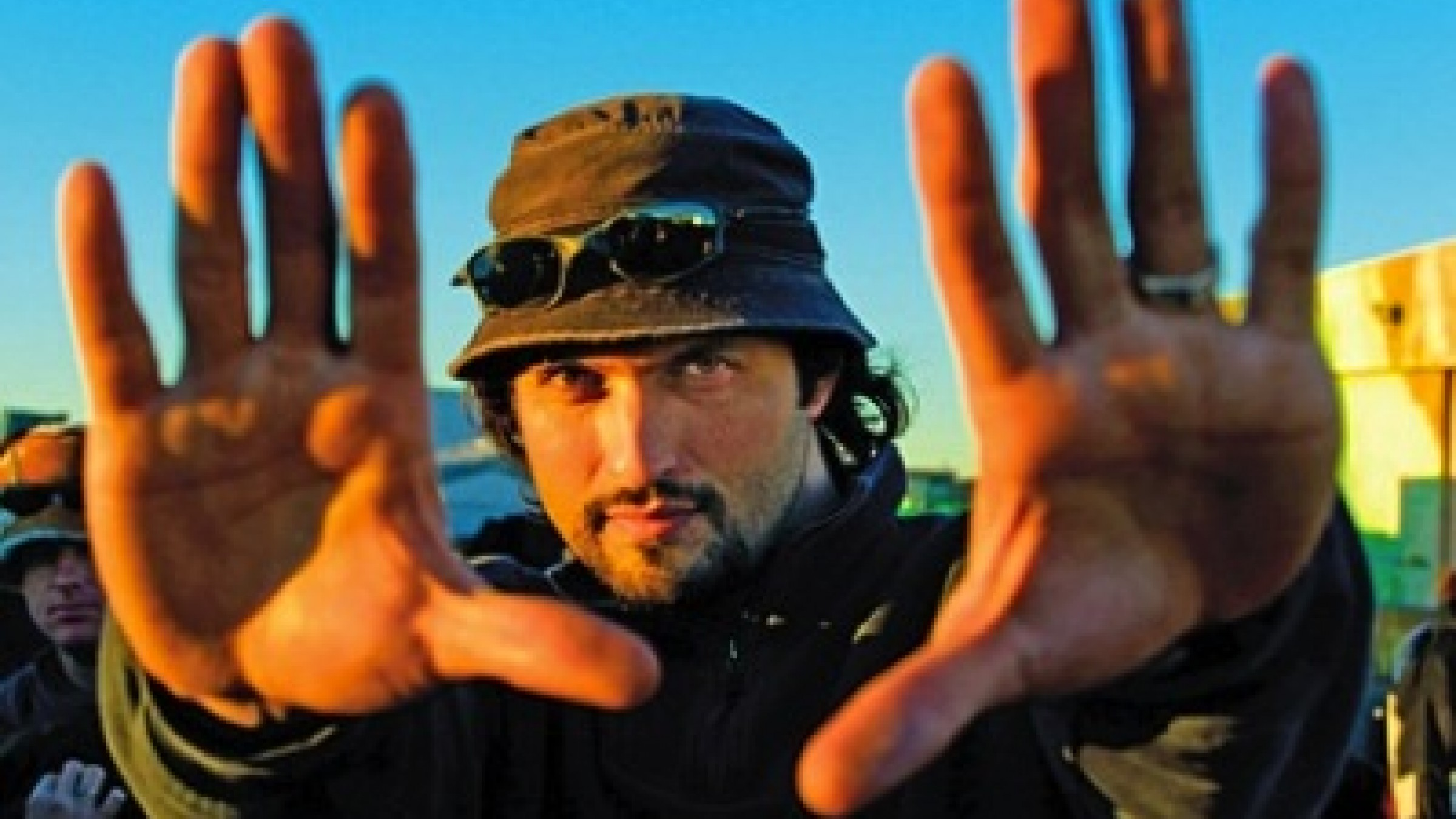 Filmmaking Advice from Indie Rebel Robert Rodriguez