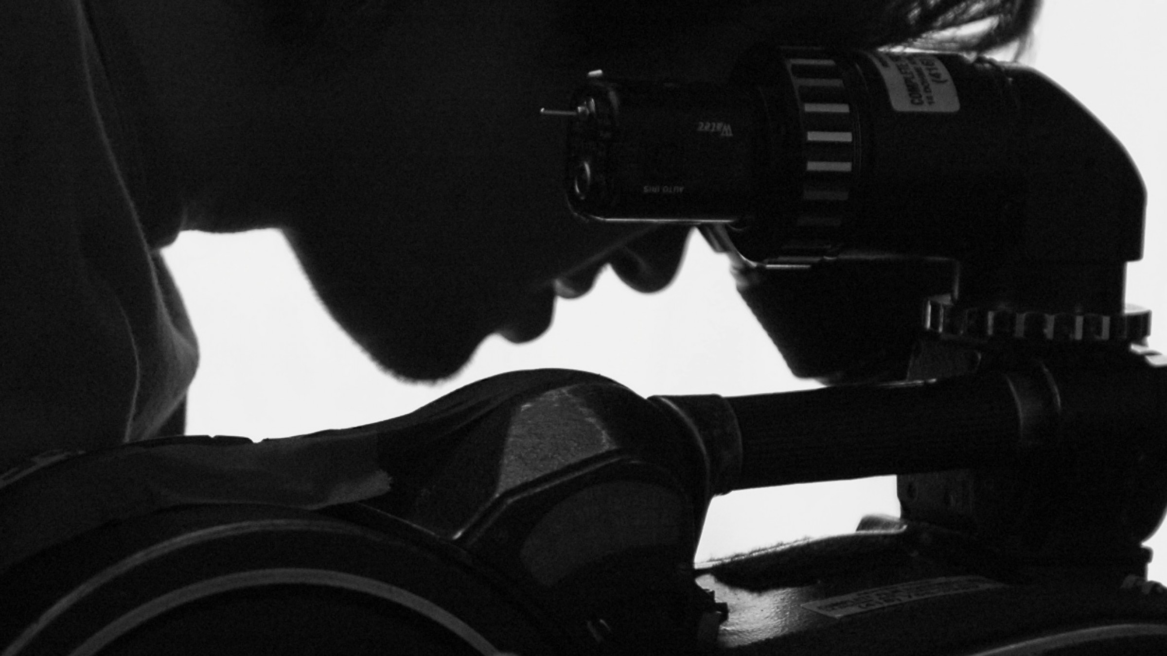 The Cinematographer's Process (Part 2): Defining Your Camera Strategy