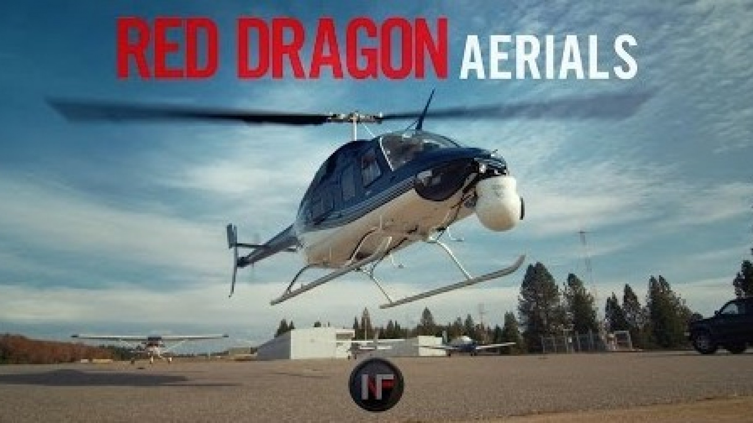 6K RED DRAGON Goes Airborne for These Gorgeous Aerials