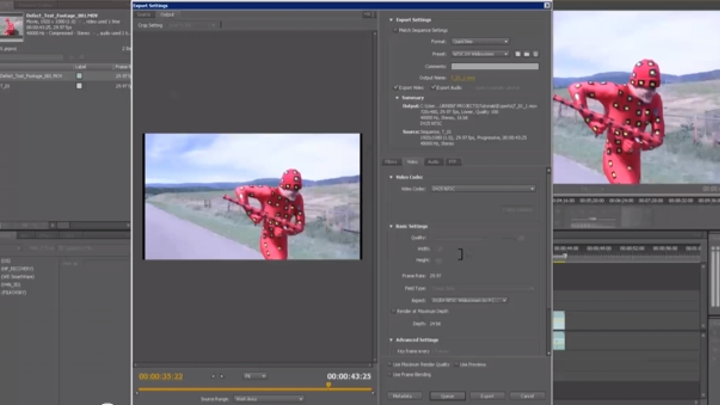 Video Tutorial: Demystifying Export Settings in Premiere Pro