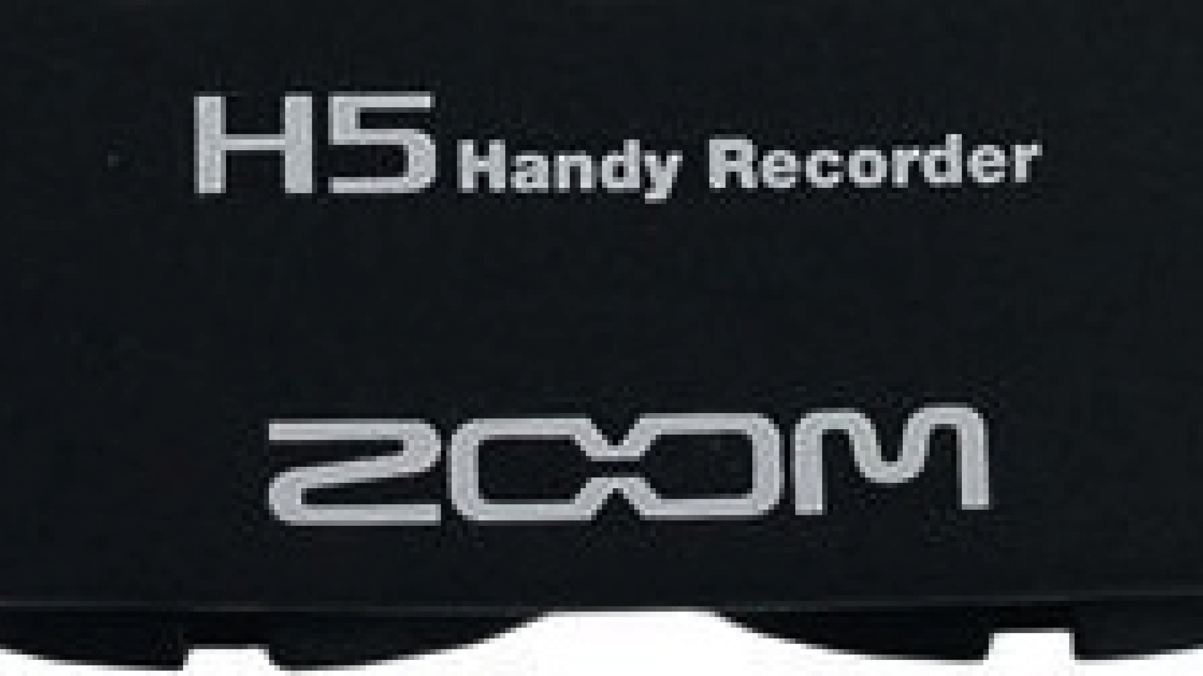 Zoom Introduces the H5 Audio Recorder, a More Compact Version of the H6