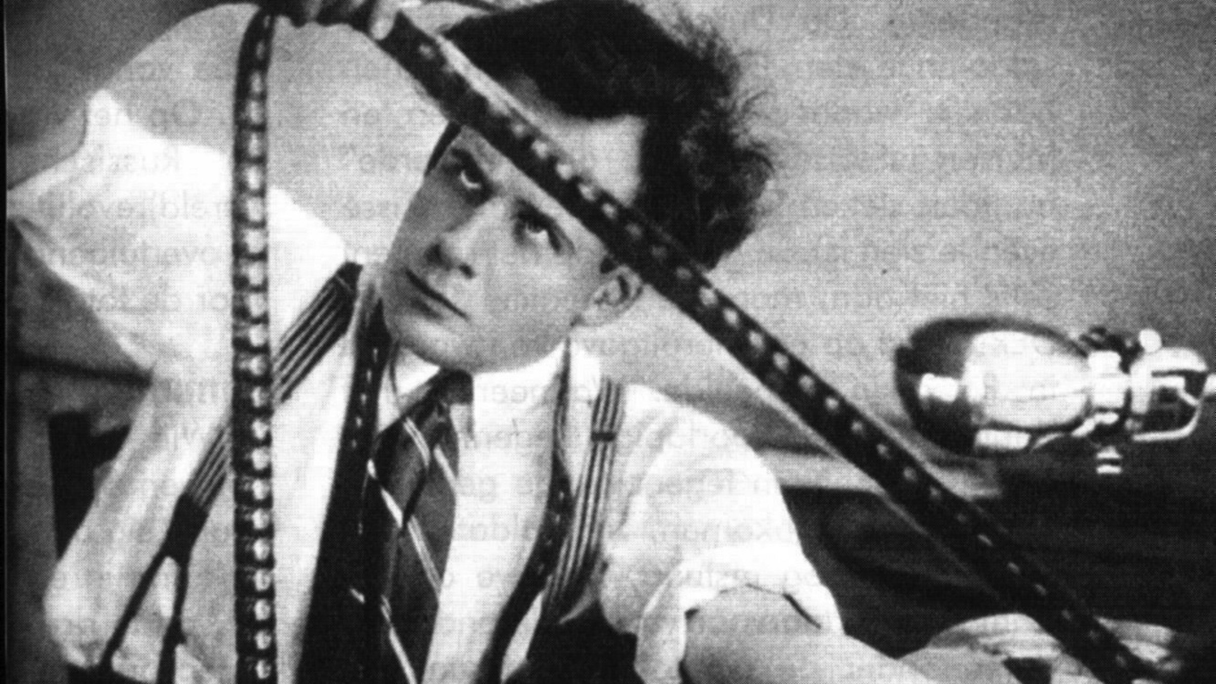 The History of Editing, Eisenstein, & the Soviet Montage