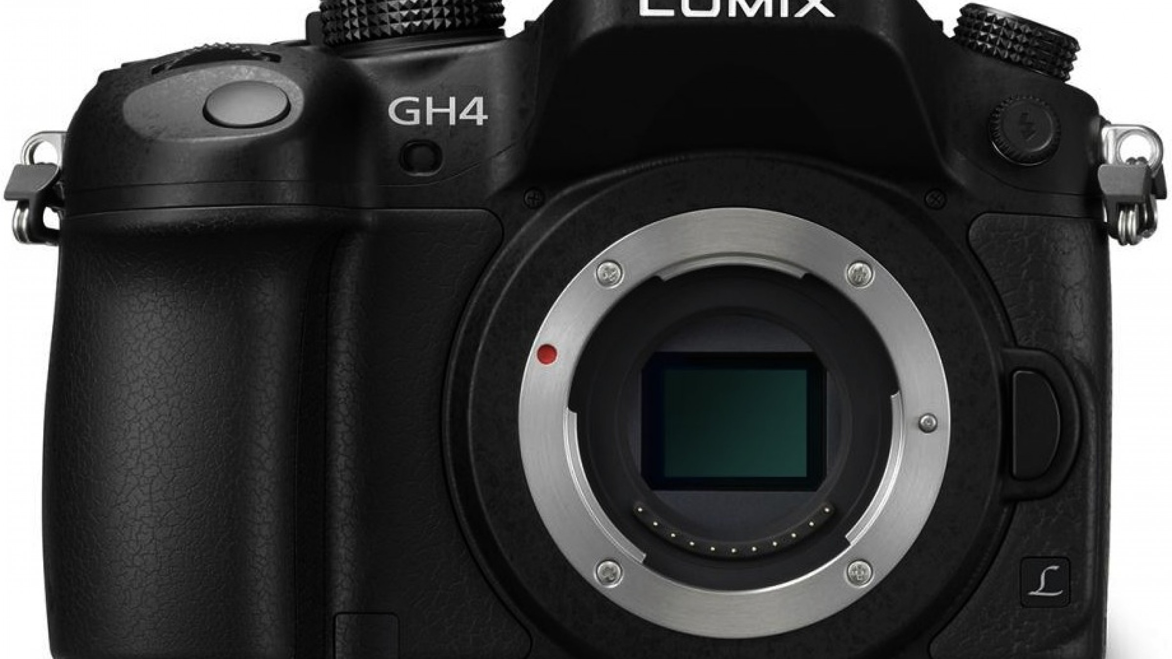 4K Panasonic GH4 Has Arrived: 4K Up to 24FPS, UHD Up to