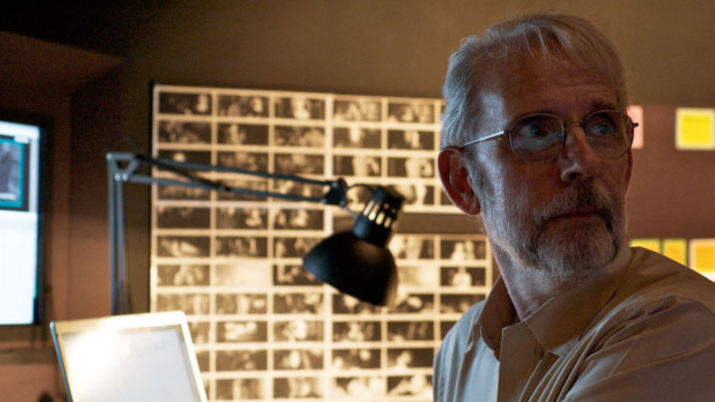 Watch: A Masterclass from Legendary Film Editor & Sound Designer Walter Murch