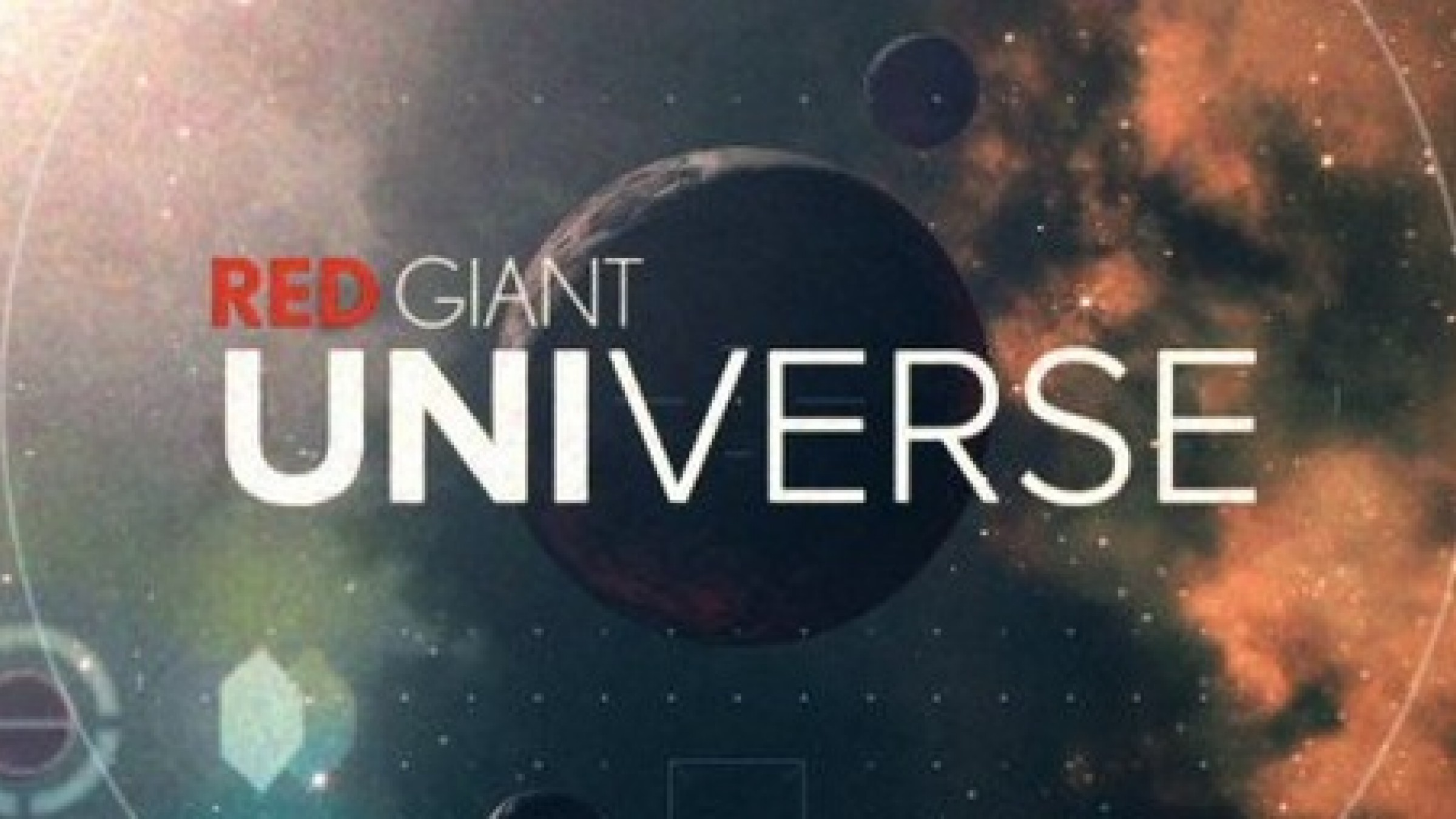 Red Giant Unveils Universe, a Tool that Might Just