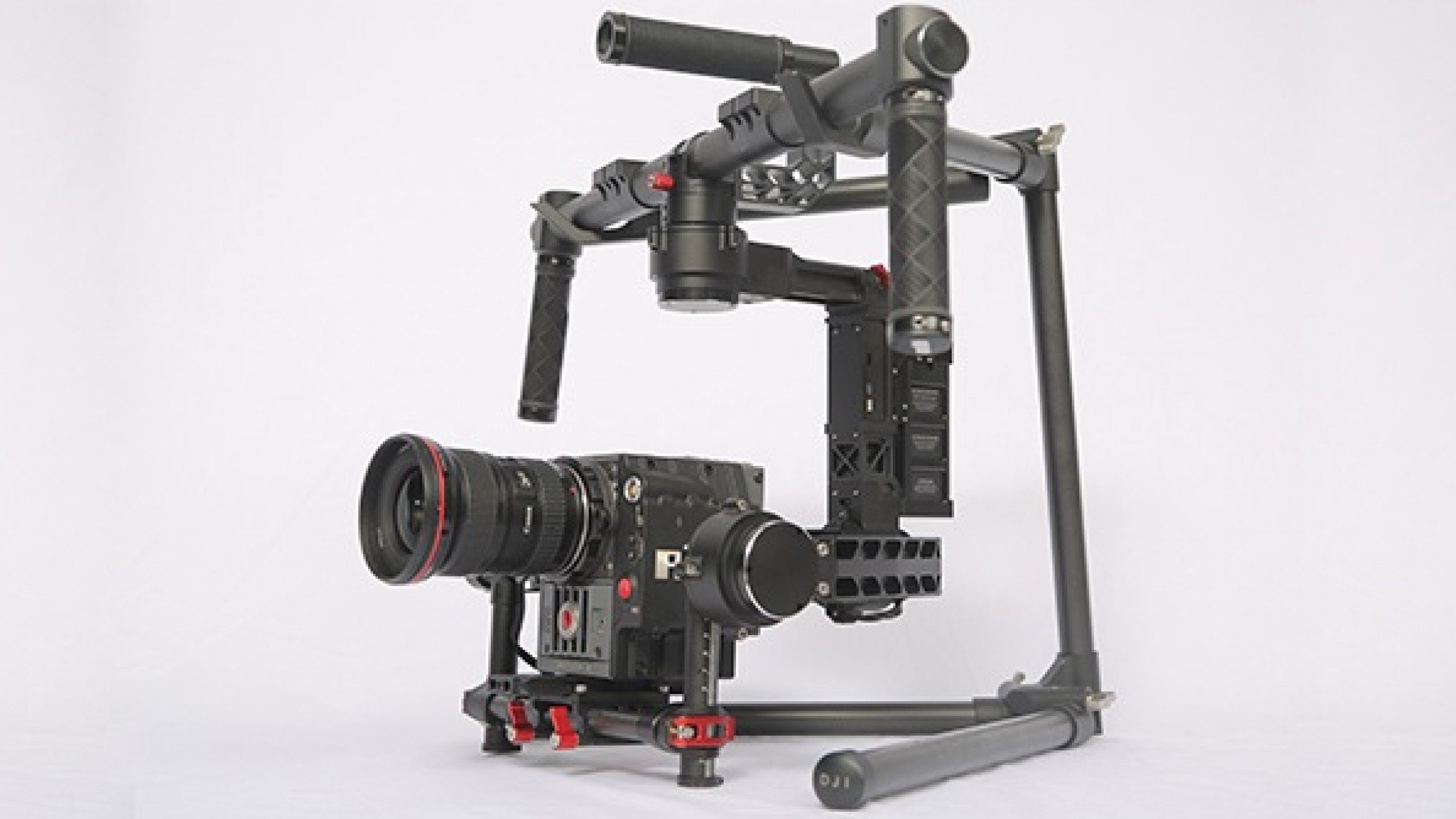 DJI Slashes 1500 Off Of The Price Of The Ronin 3 Axis