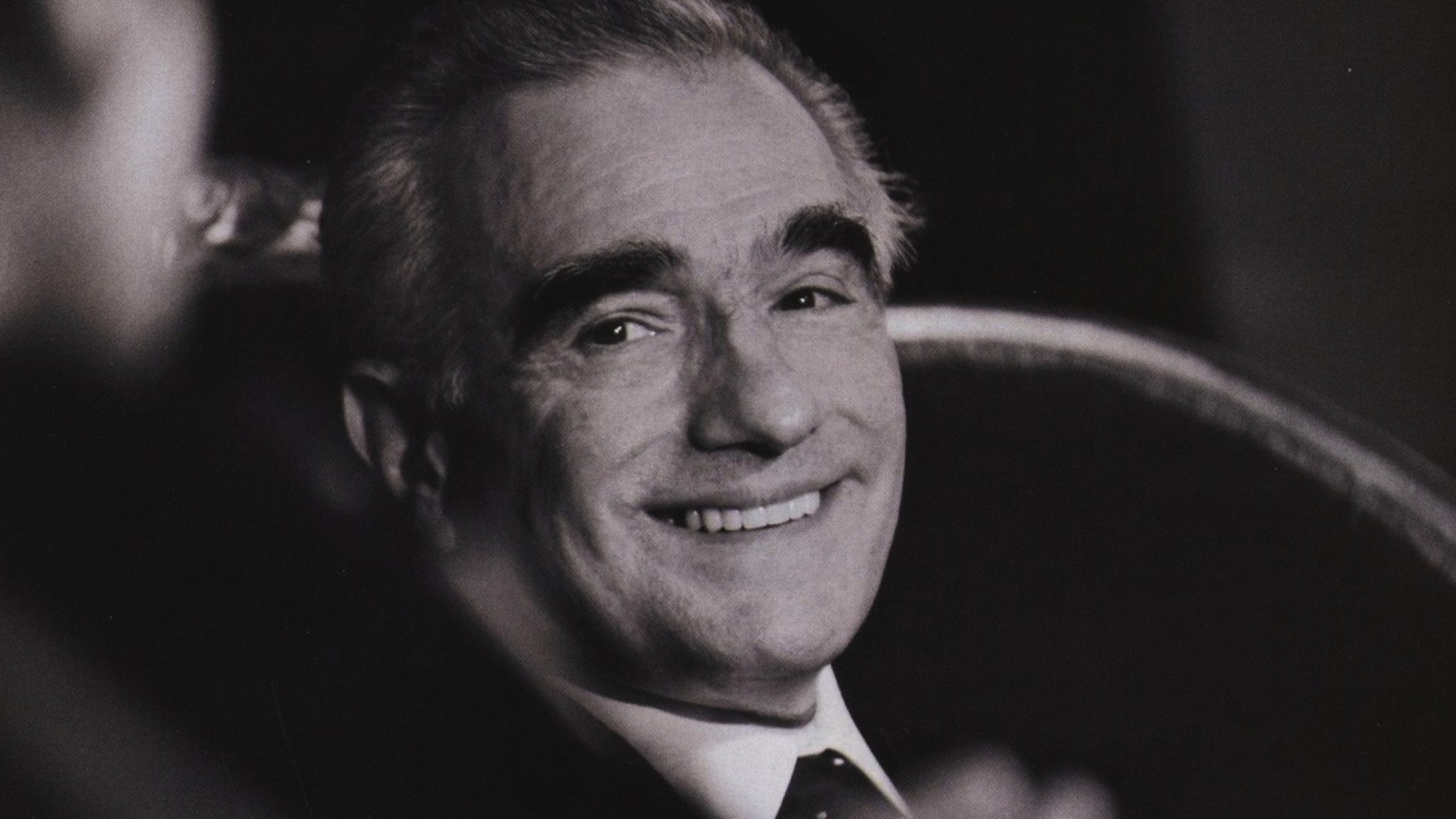 Martin Scorsese Highlights Cinema's Great Risk-Takers, from Welles to Cassavetes