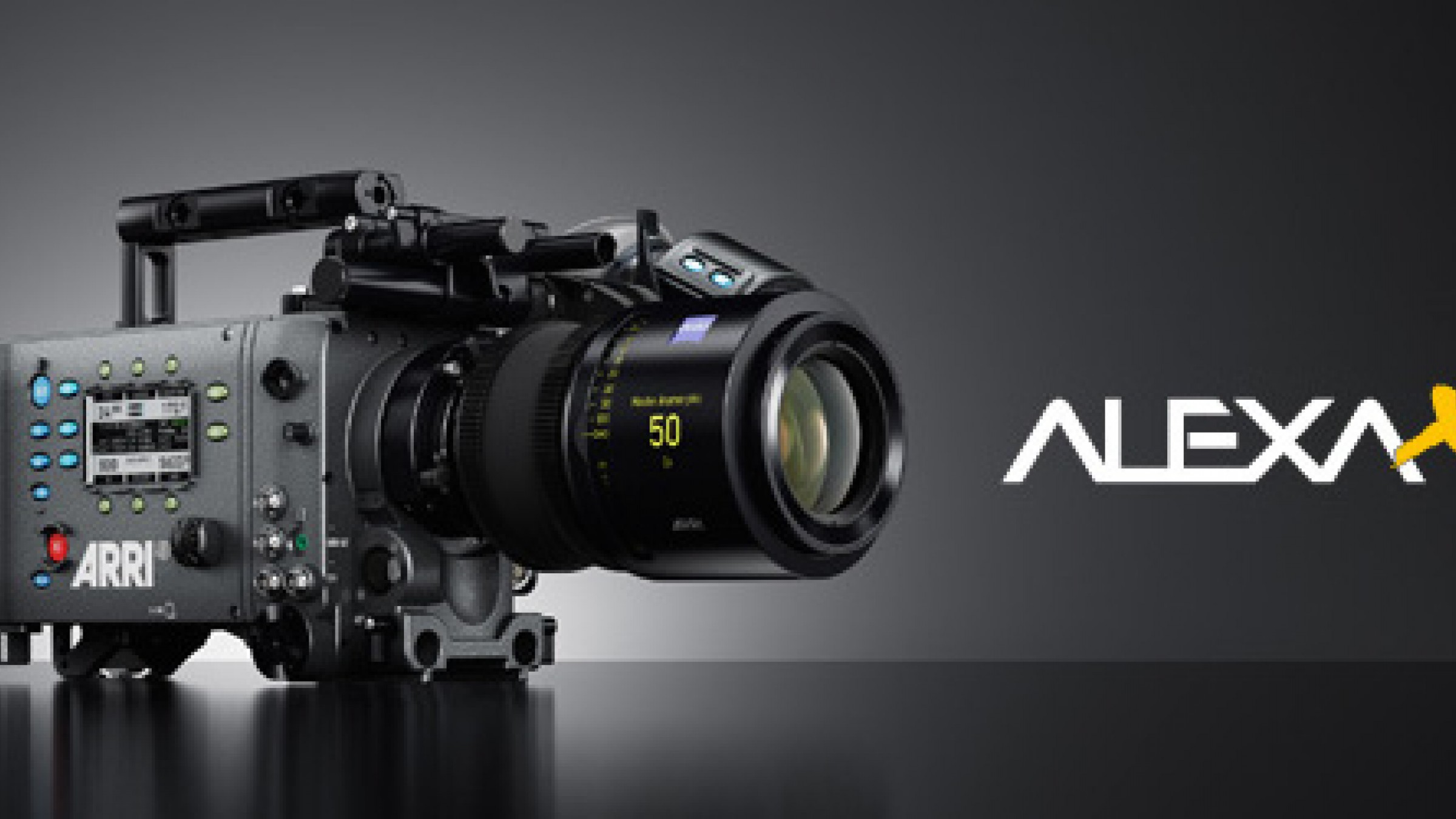 How To Maximize The Image From The Arri Alexa For 4k Delivery