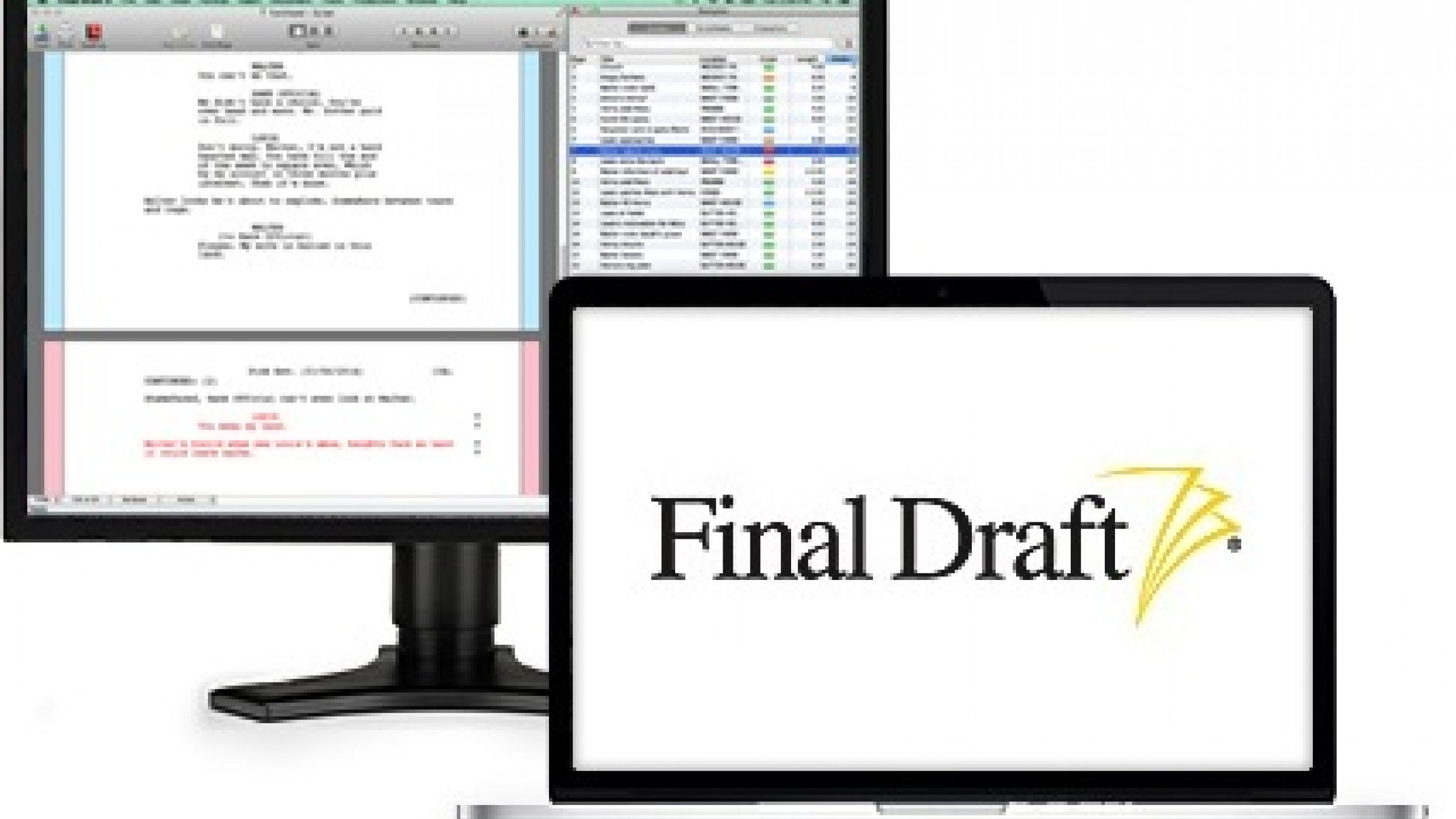 final draft paper 4 The first draft is your baby, the thing you can't let go of the final draft is your concession that a book must be interesting , it must be cognizant of an audience, and it must make the reader.