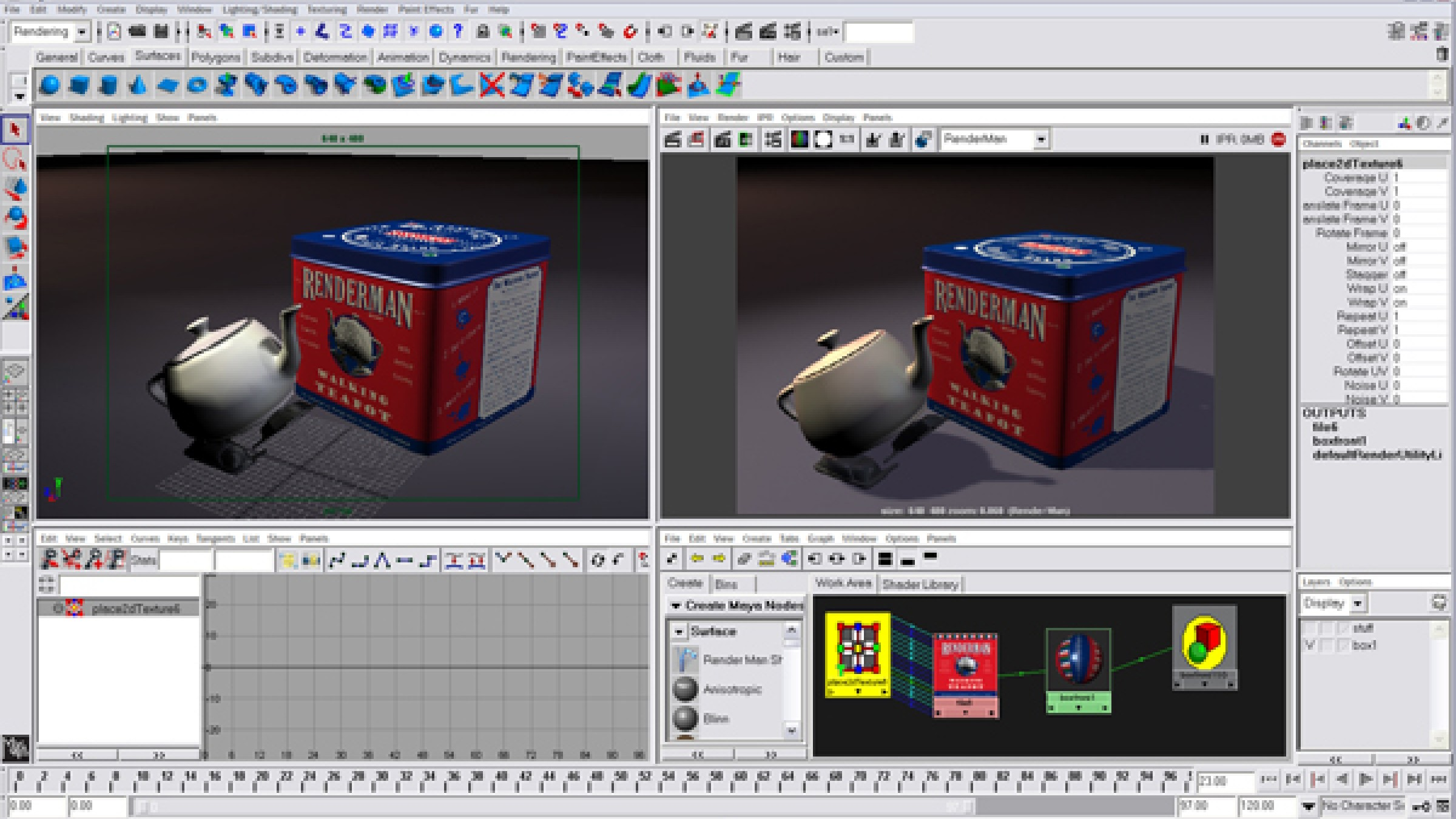 Hone Your VFX Skills for Free with the Non-Commercial Version of