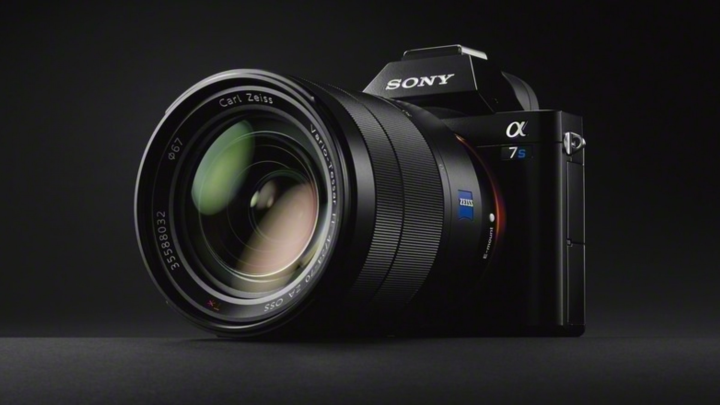 Sony Releases Pricing & Availability for the Ultra-Sensitive 4K A7s