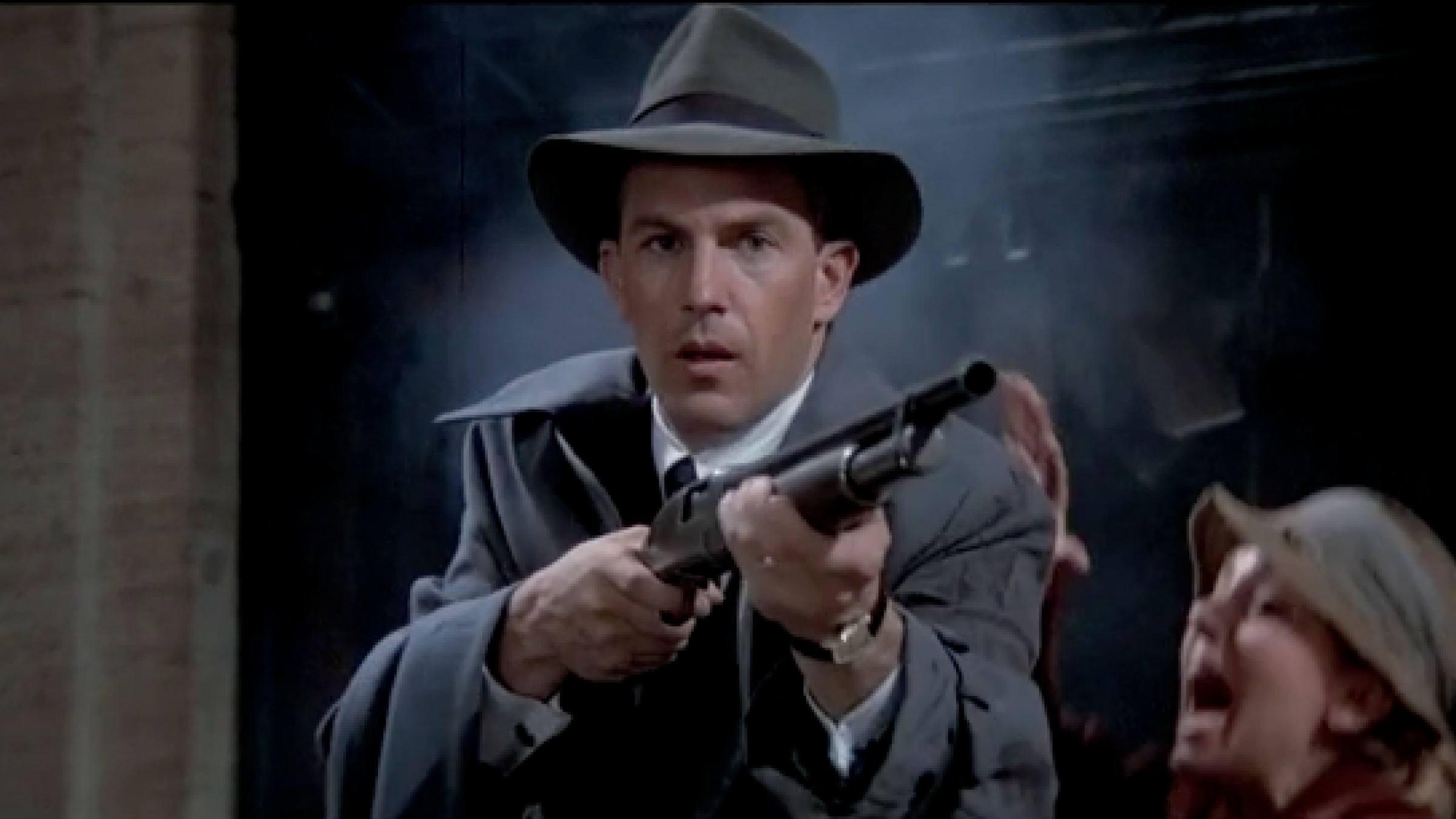 an analysis of the film the untouchables directed by brian de palma