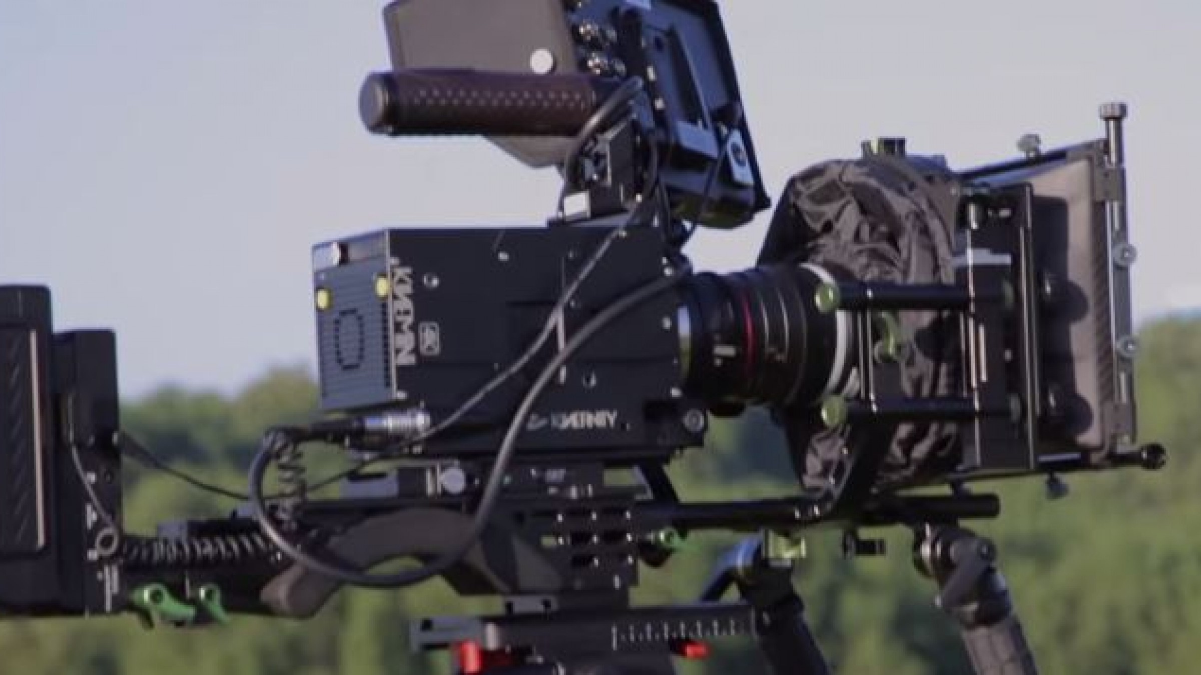 Footage, BTS, & Workflow Videos for the $3500 KineMINI 4K RAW Camera