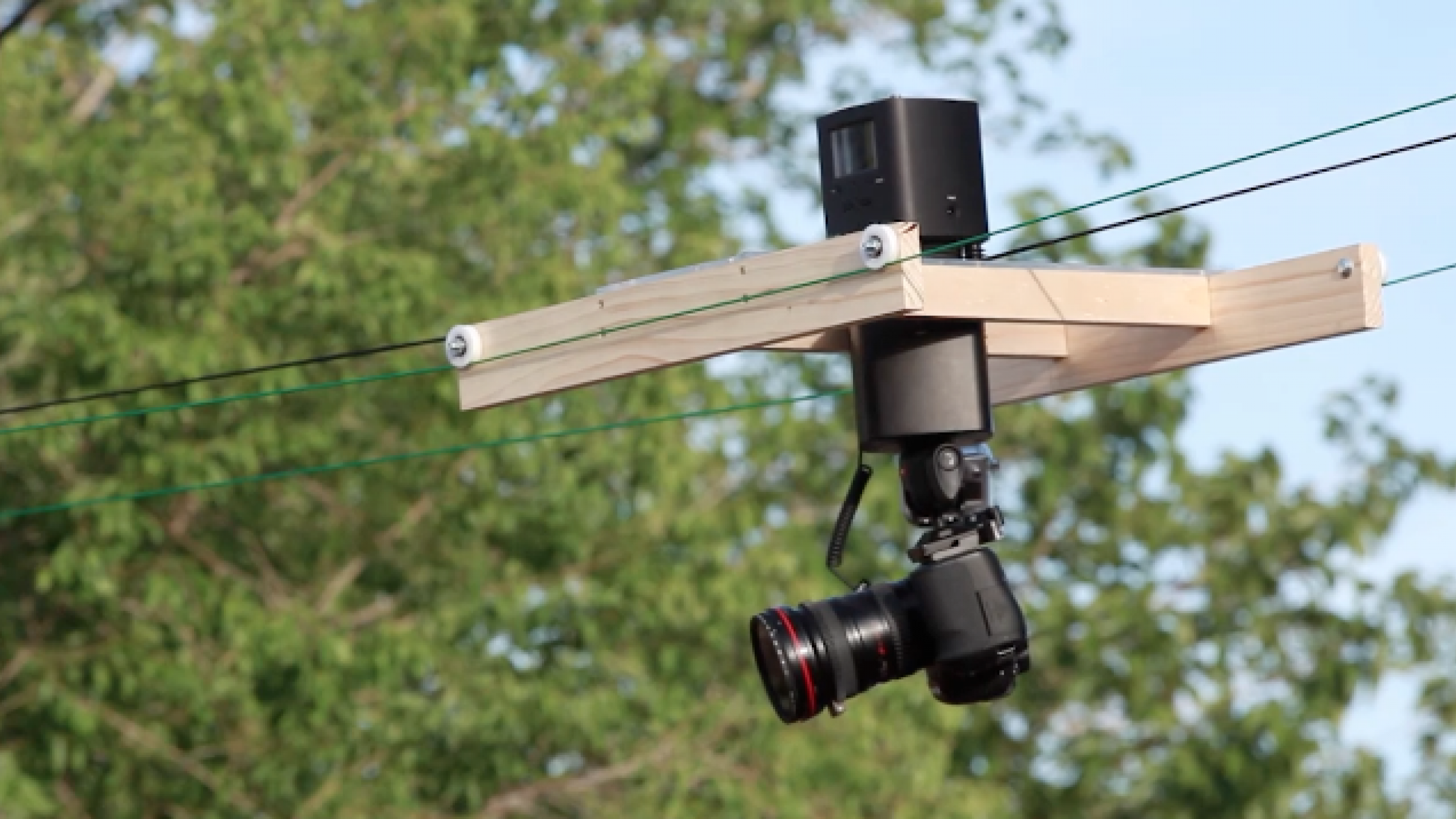 Tutorial: Take Your Time-Lapse Game to the Next Level with ...