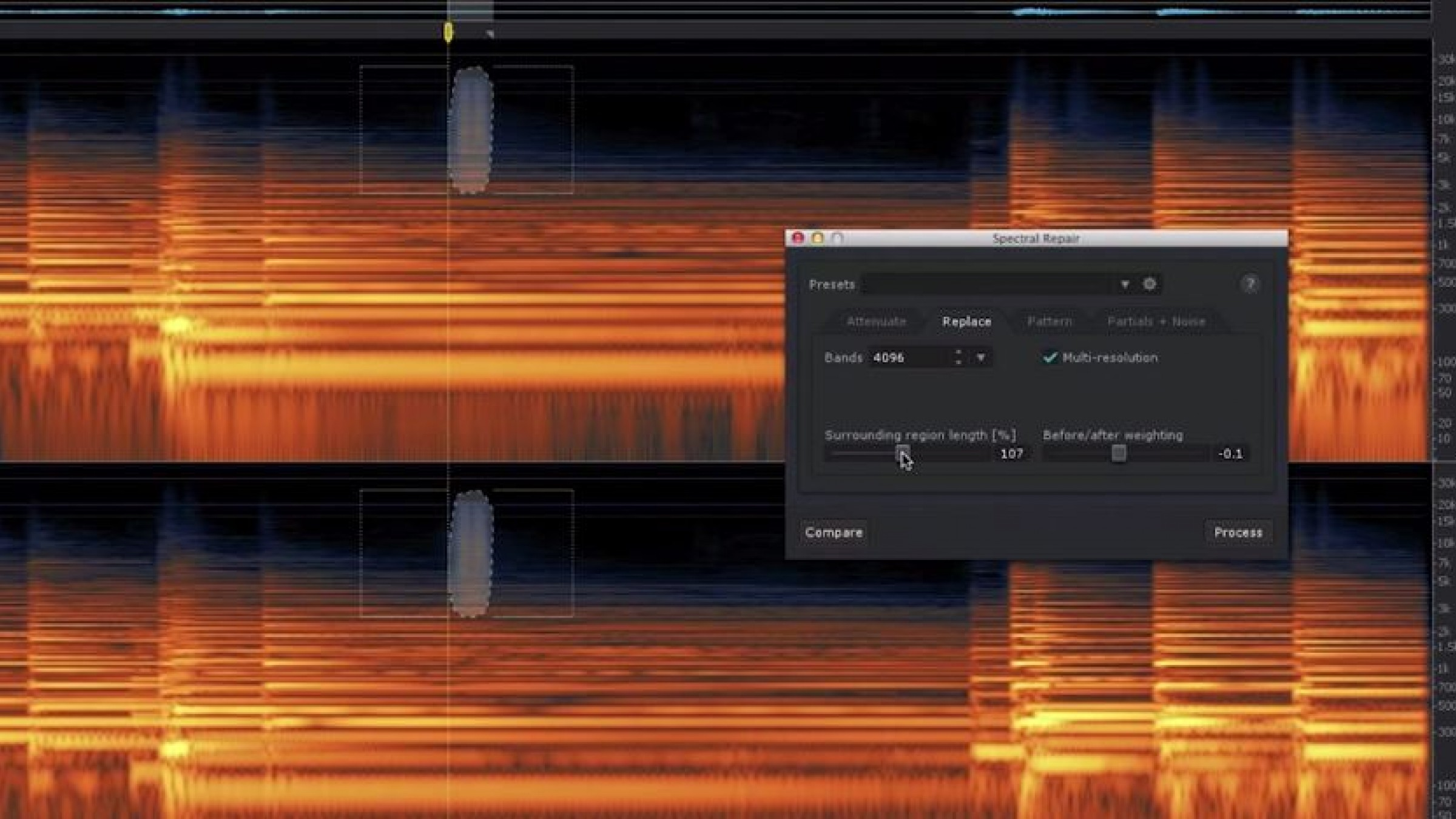 How to Resurrect Bad Production Audio with Izotope RX3's